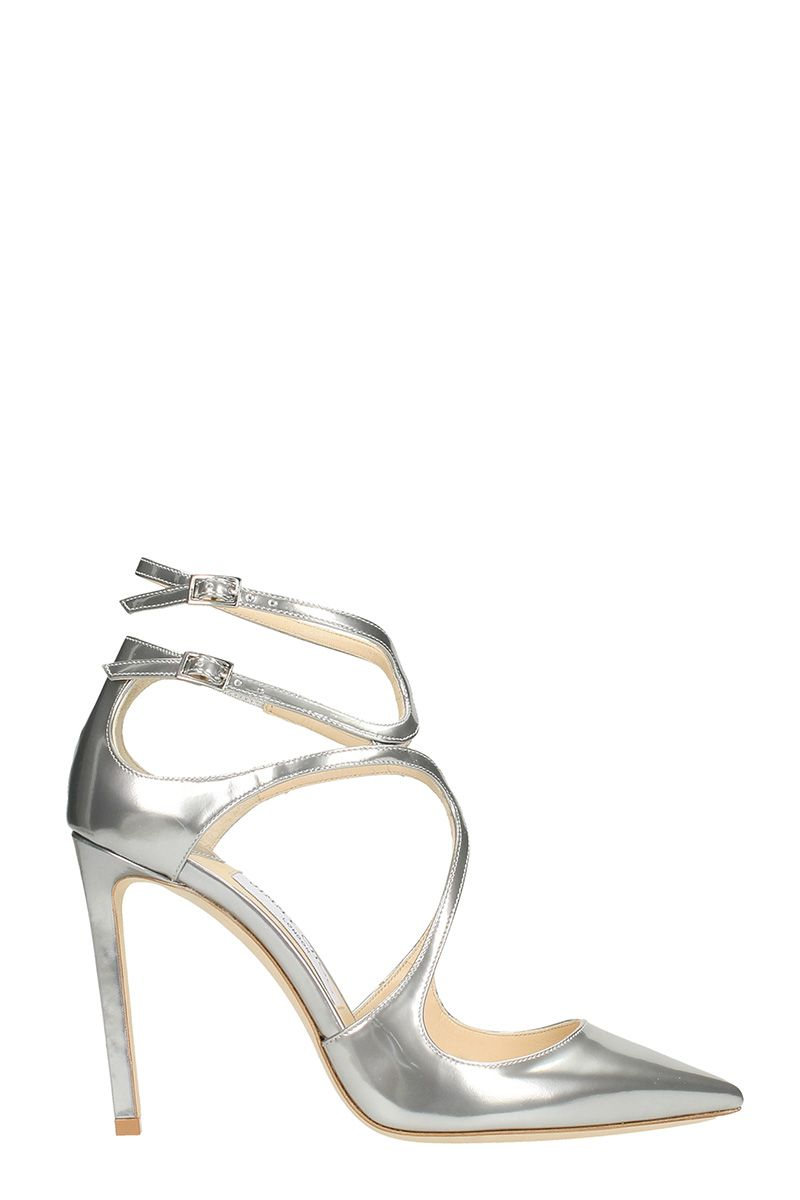JIMMY CHOO LACER SANDALS