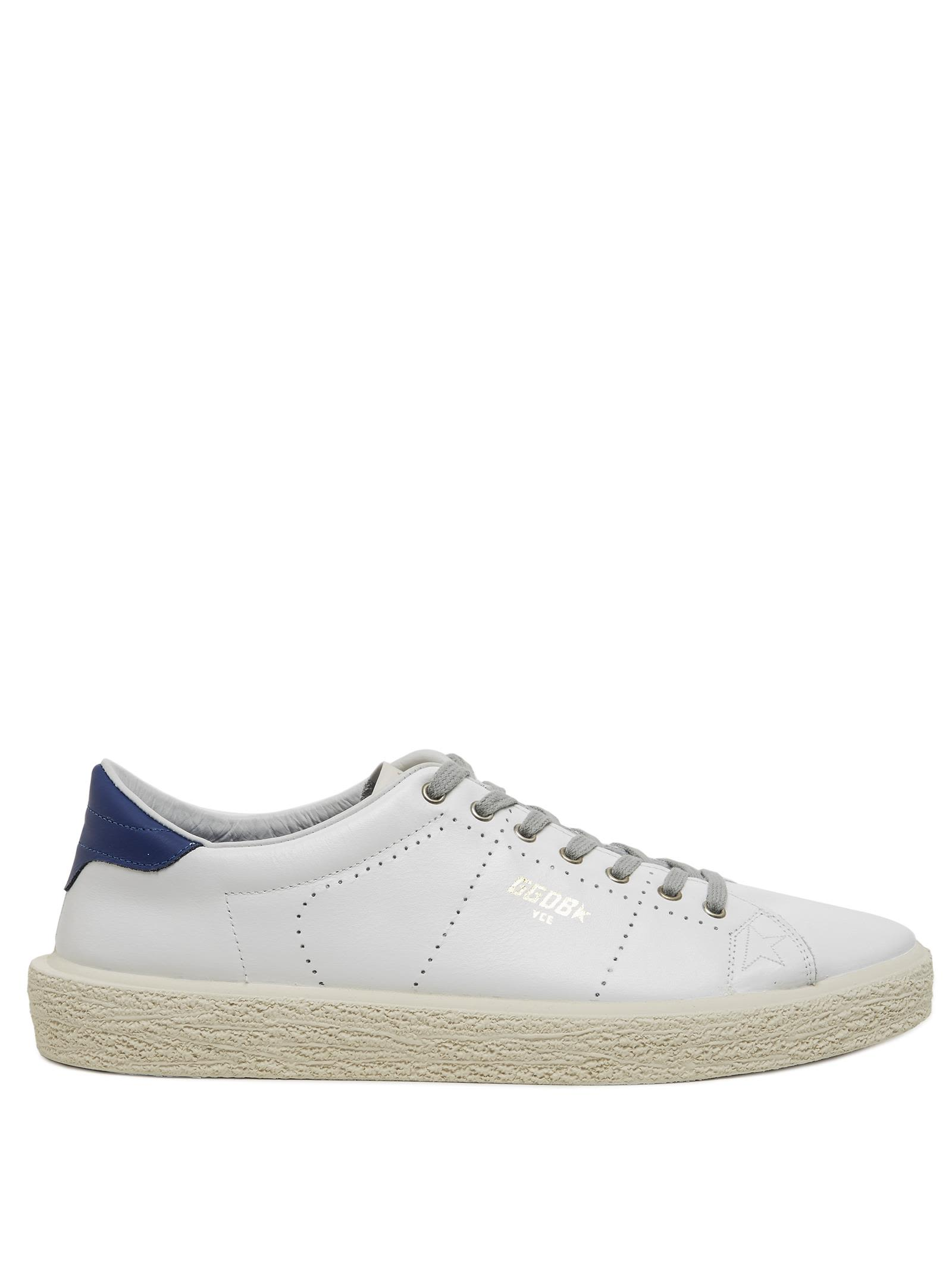GOLDEN GOOSE TENNIS SHOES