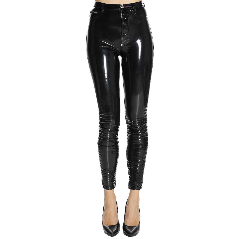 Pants Pants Women Philipp Plein