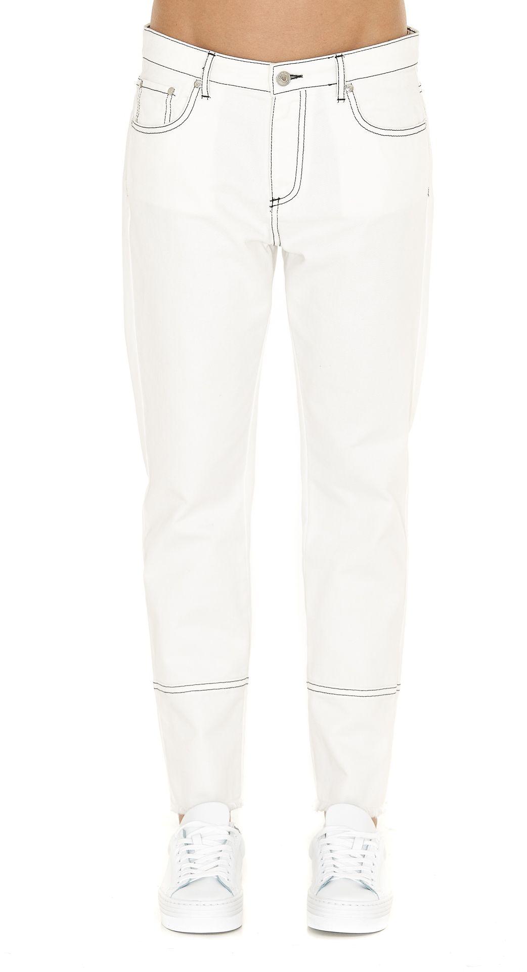 Msgm Jeans 10283900