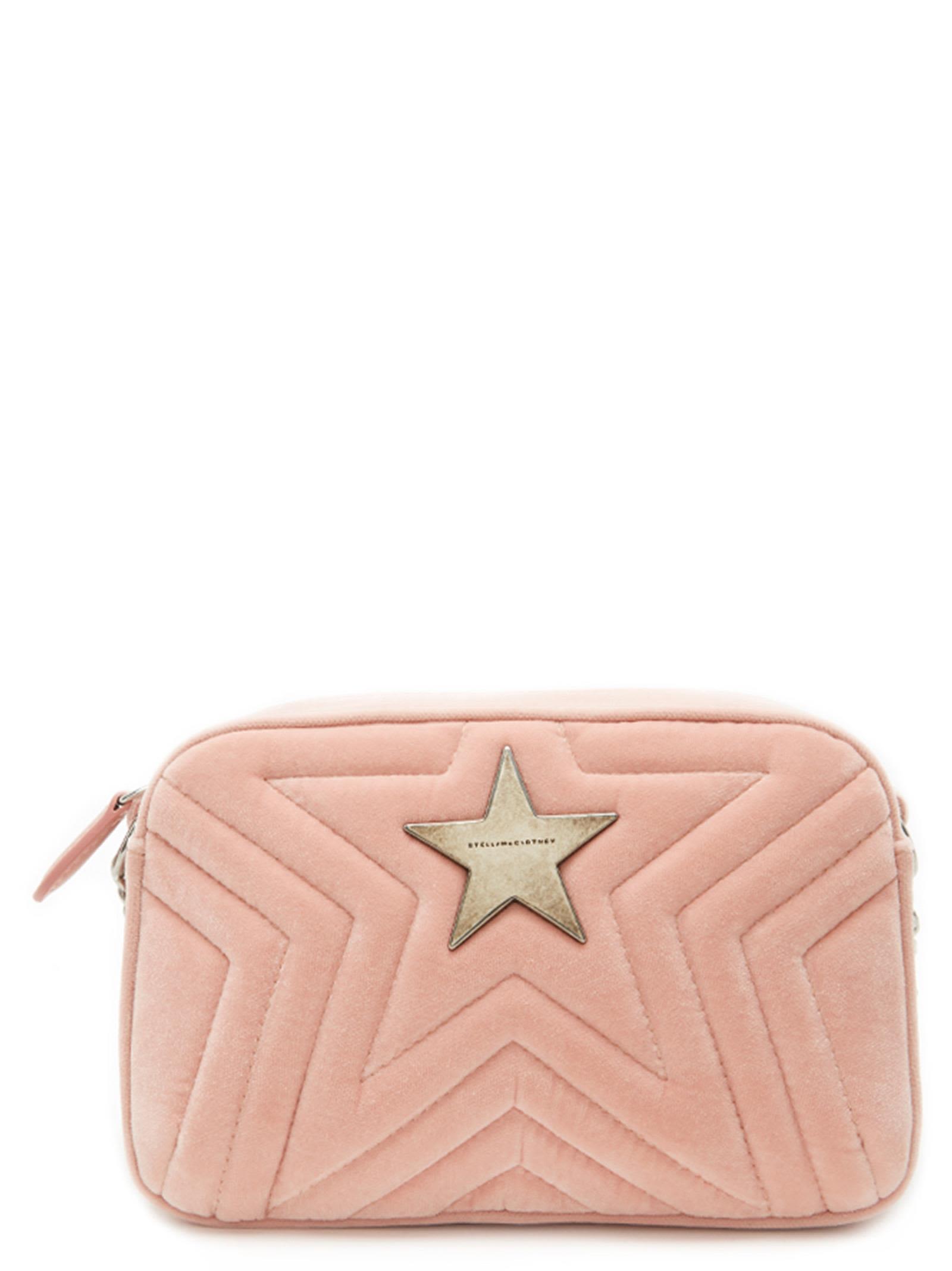 Stella Mccartney  Stella Star  Bag In Pink  0619fc077d1f0
