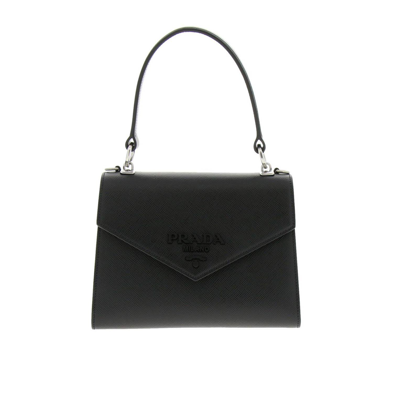 MINI BAG SHOULDER BAG WOMEN PRADA