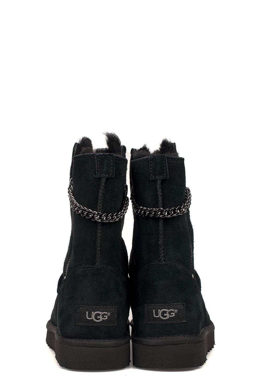 ugg classic short zip