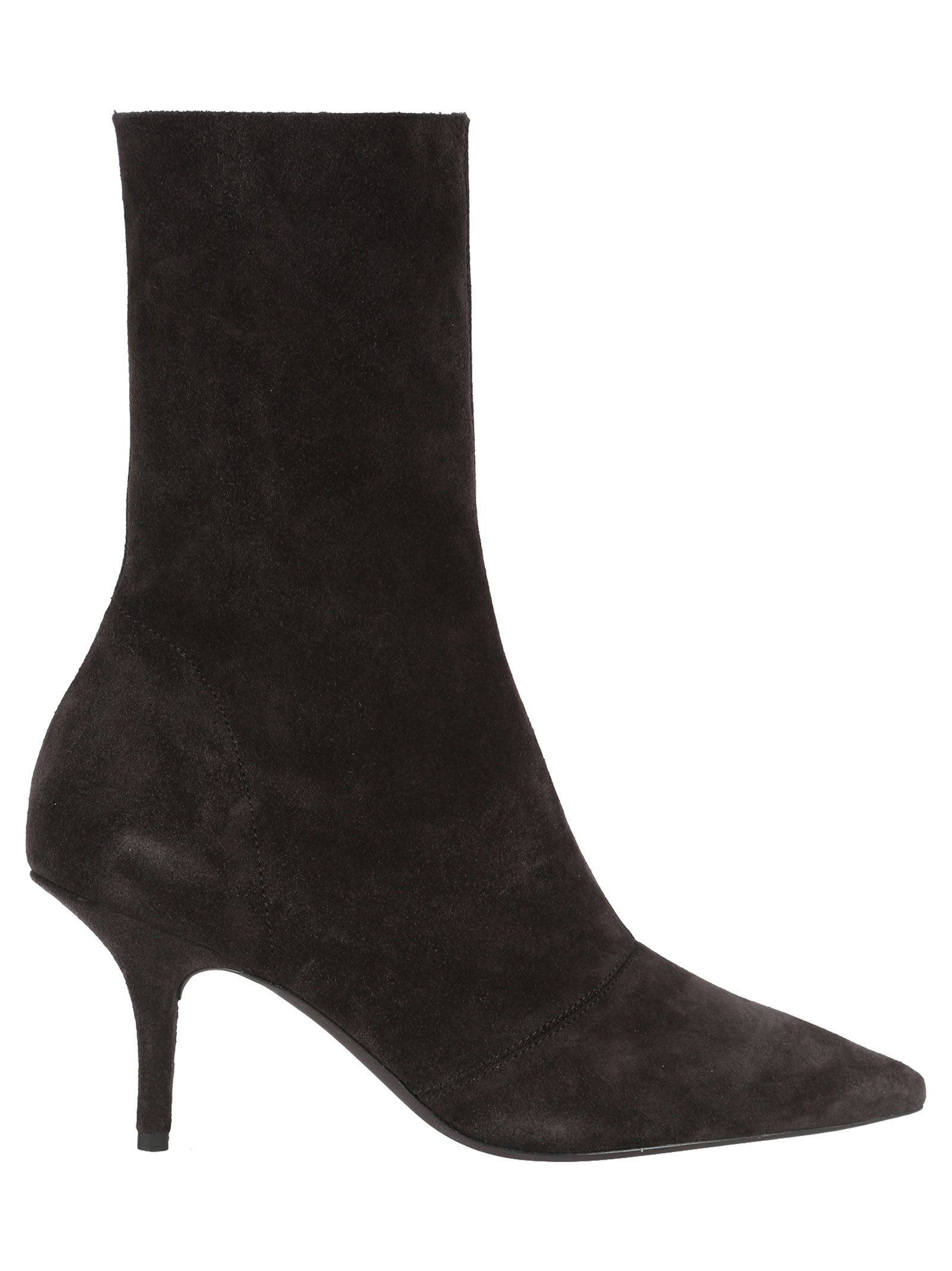 YEEZY KANYE WEST STRETCH ANCKLE BOOT