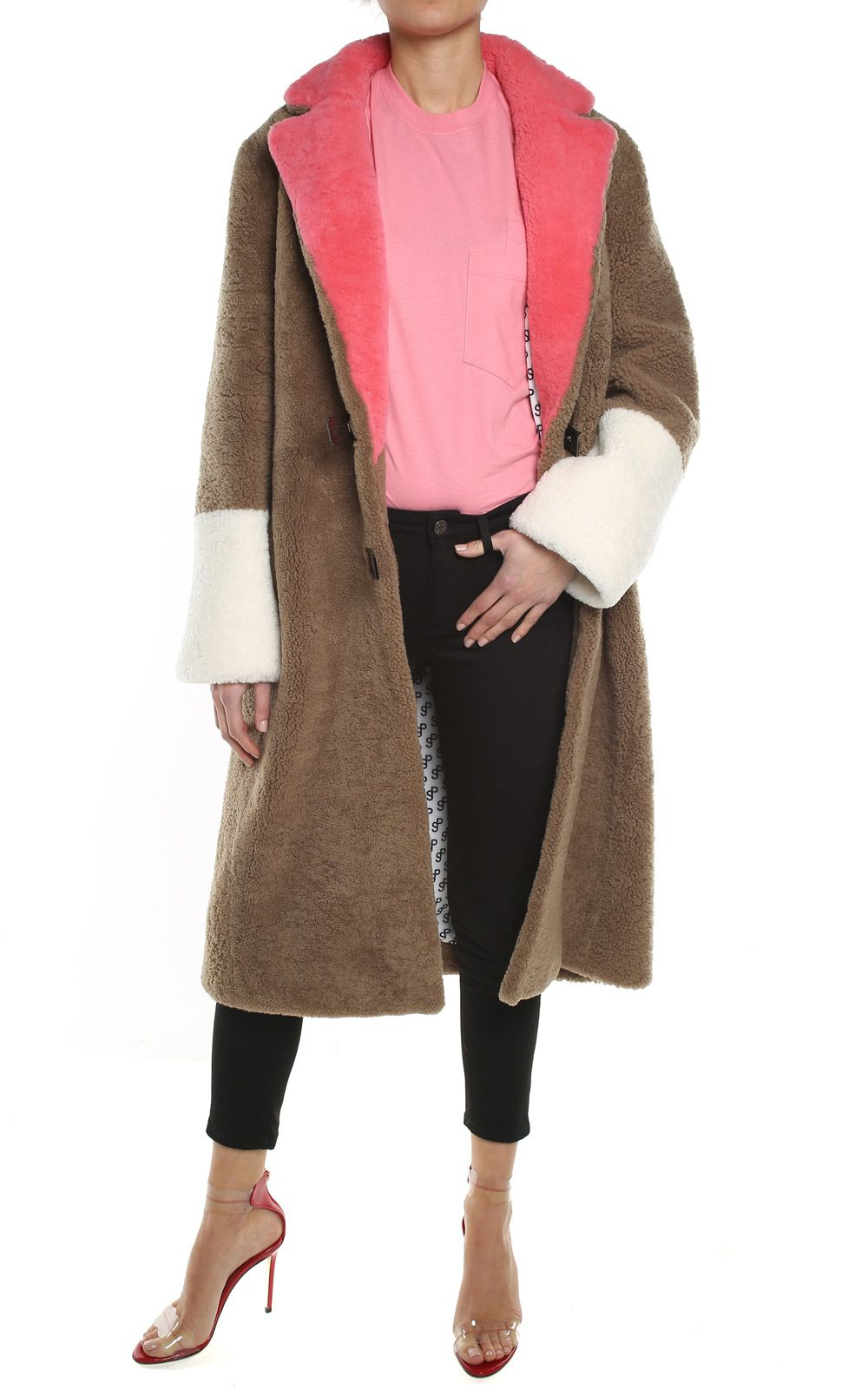 Online Shopping From China Sale Online TOPWEAR - Sweatshirts Saks Potts In China EIlhGZ1