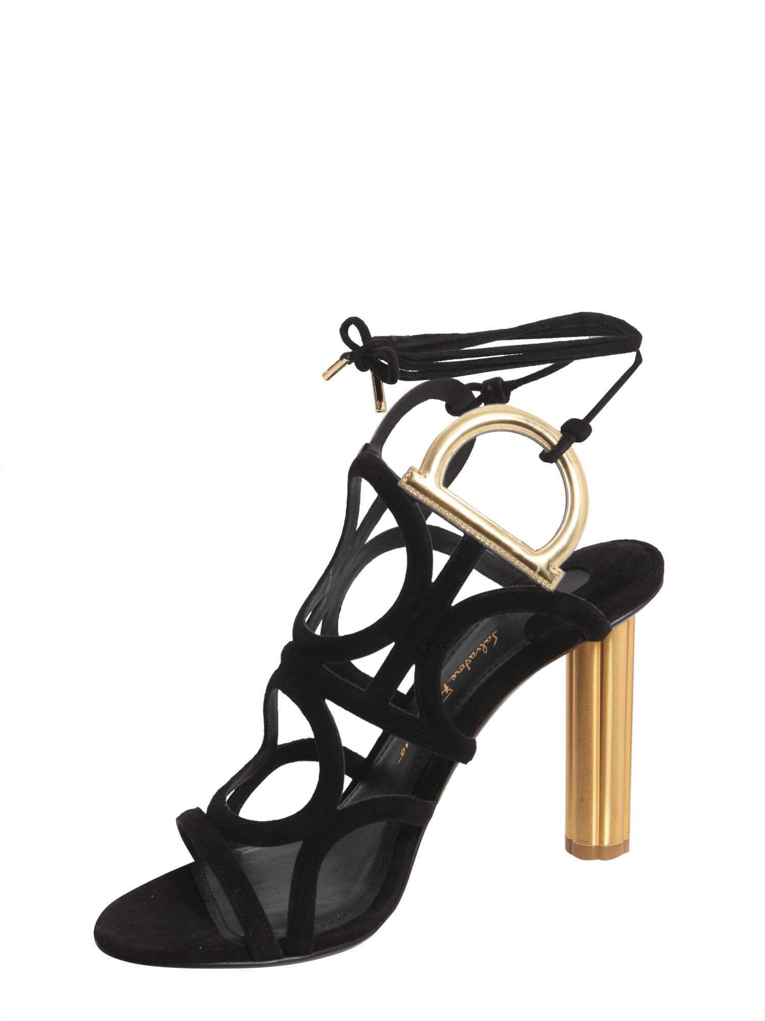 discount get to buy outlet online shop Salvatore Ferragamo Gancini sandals cheap websites pre order online free shipping visit cORfaK
