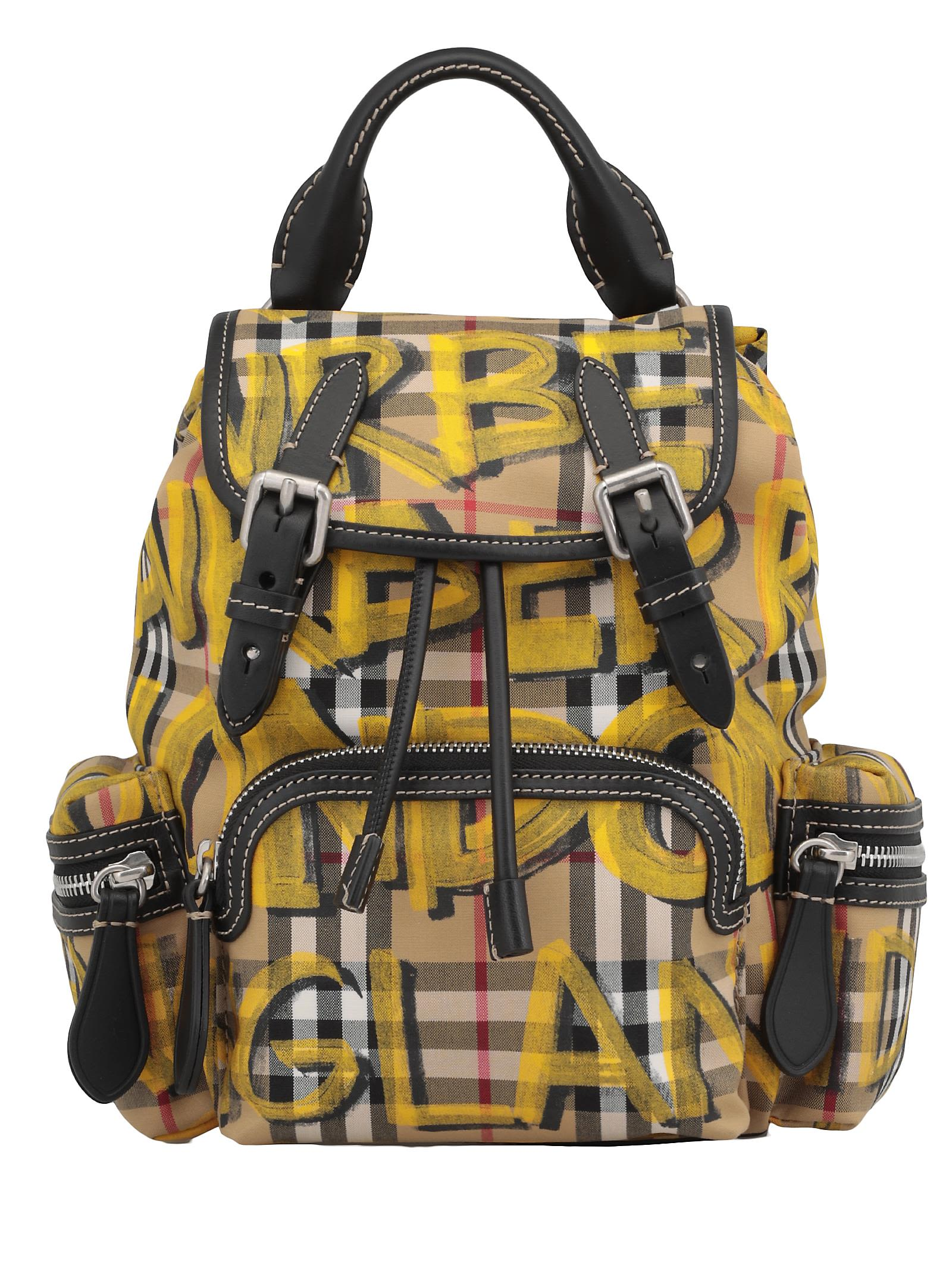 burberry -  Rucksack Small Backpack