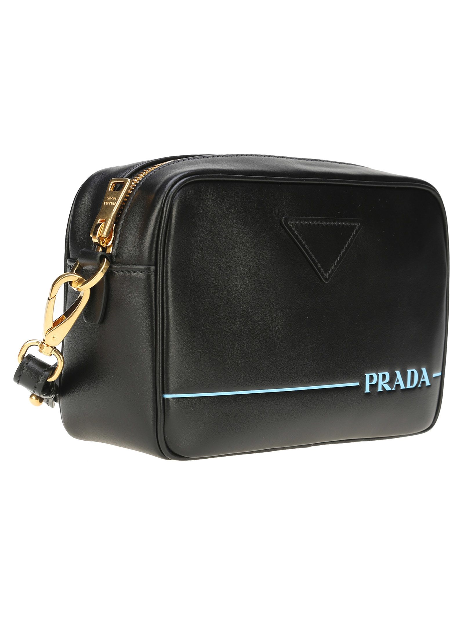 81daa8fbf80589 Prada Mirage Leather Shoulder Bag Price | Stanford Center for ...