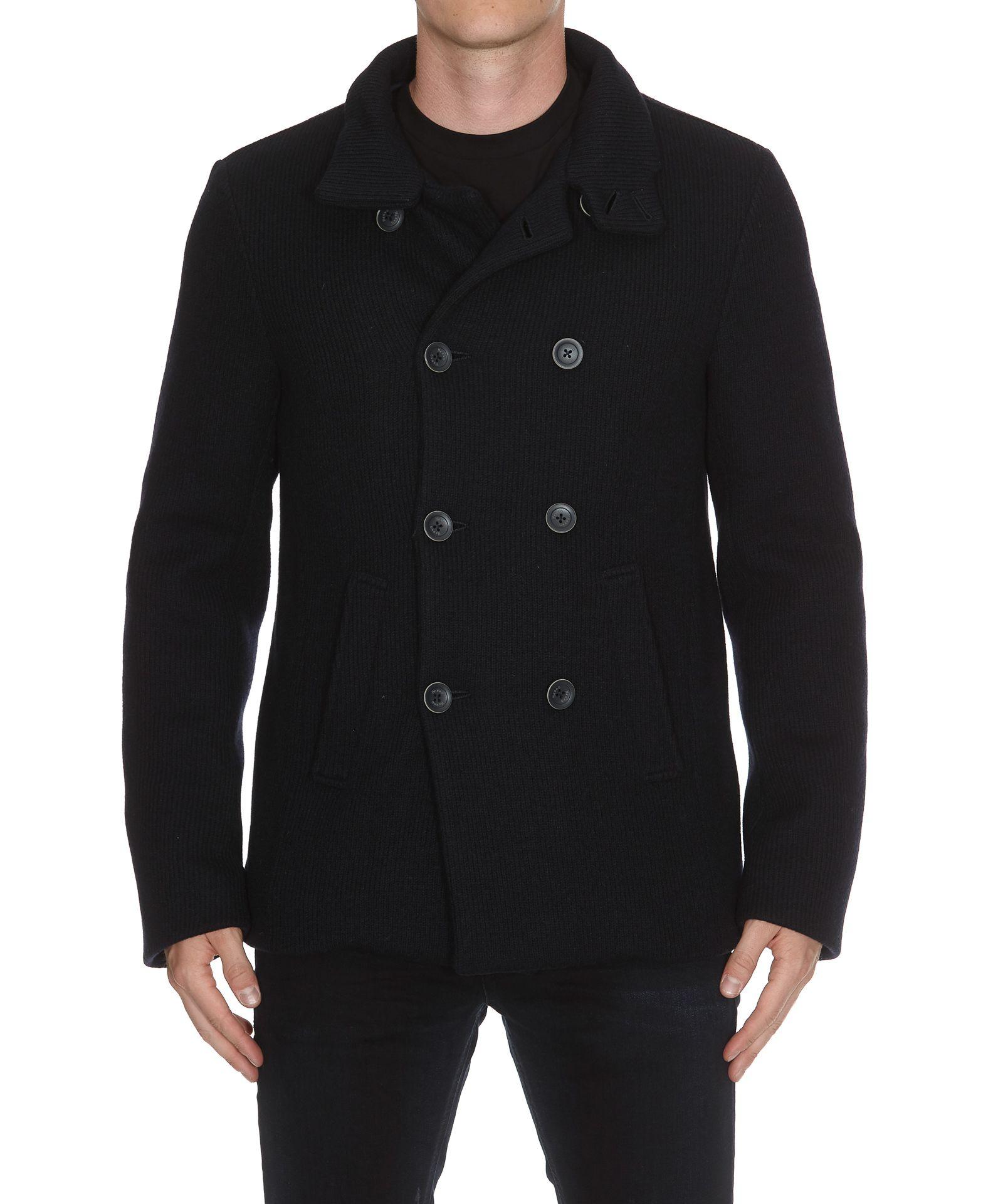 Herno Padded Knit Jacket