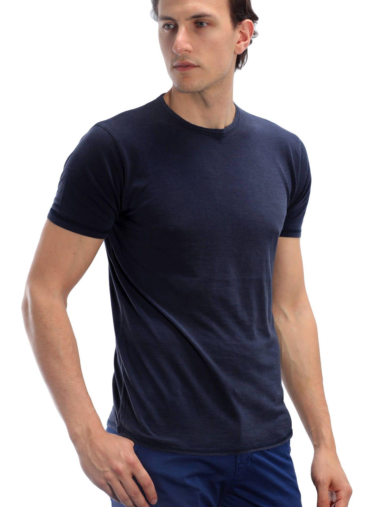 Short Sleeve T-shirt 27-jet Set