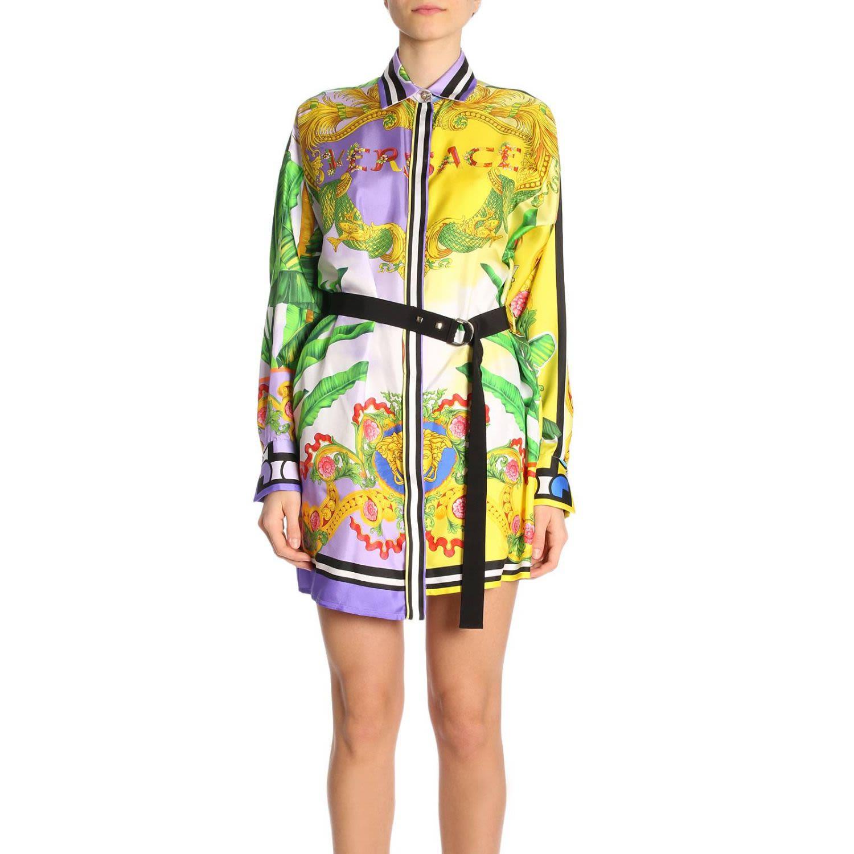 Dress Dress Women Versace