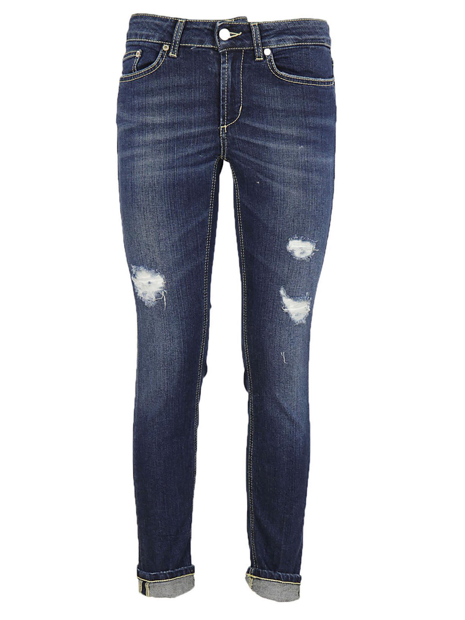 Dondup Monroe Jeans 8473062