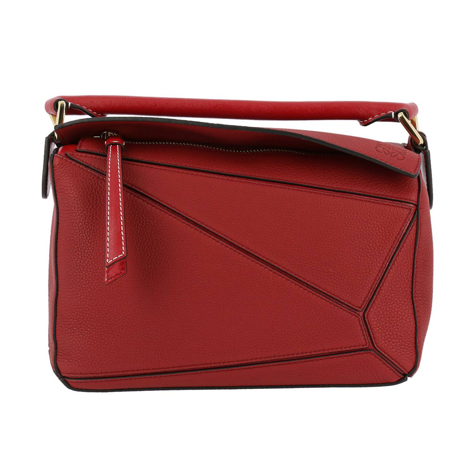 HANDBAG SHOULDER BAG WOMEN LOEWE