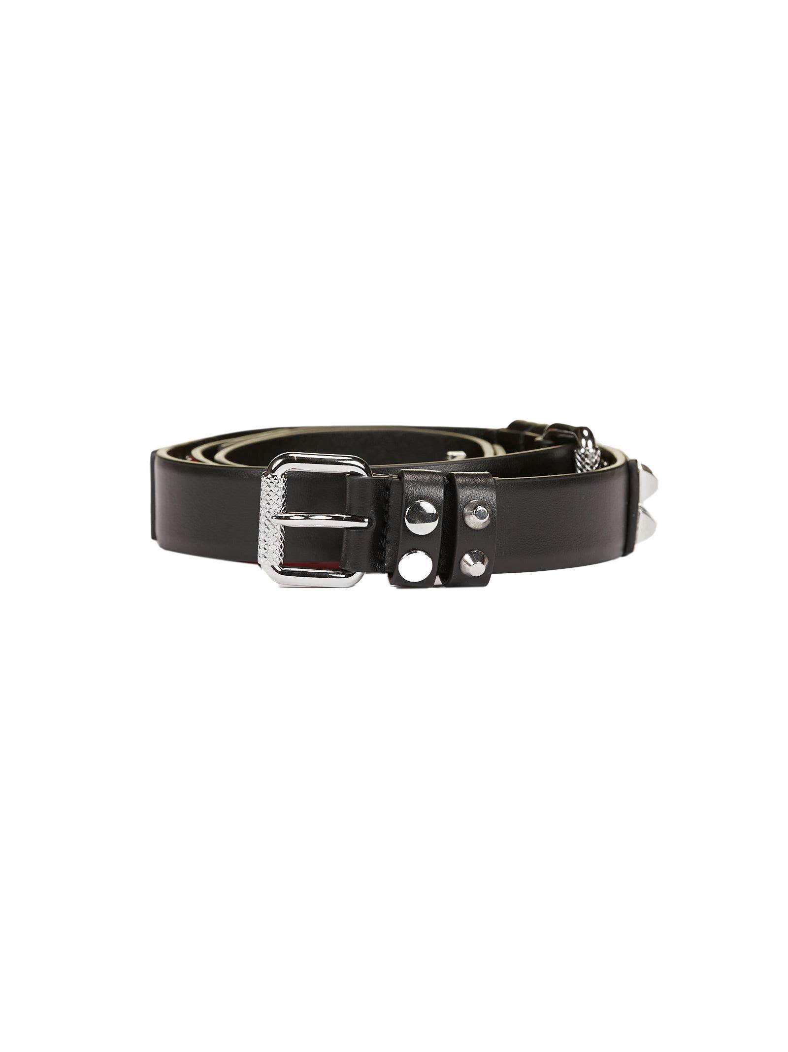 embellished belt - White Prada 7uqPgkKj2v