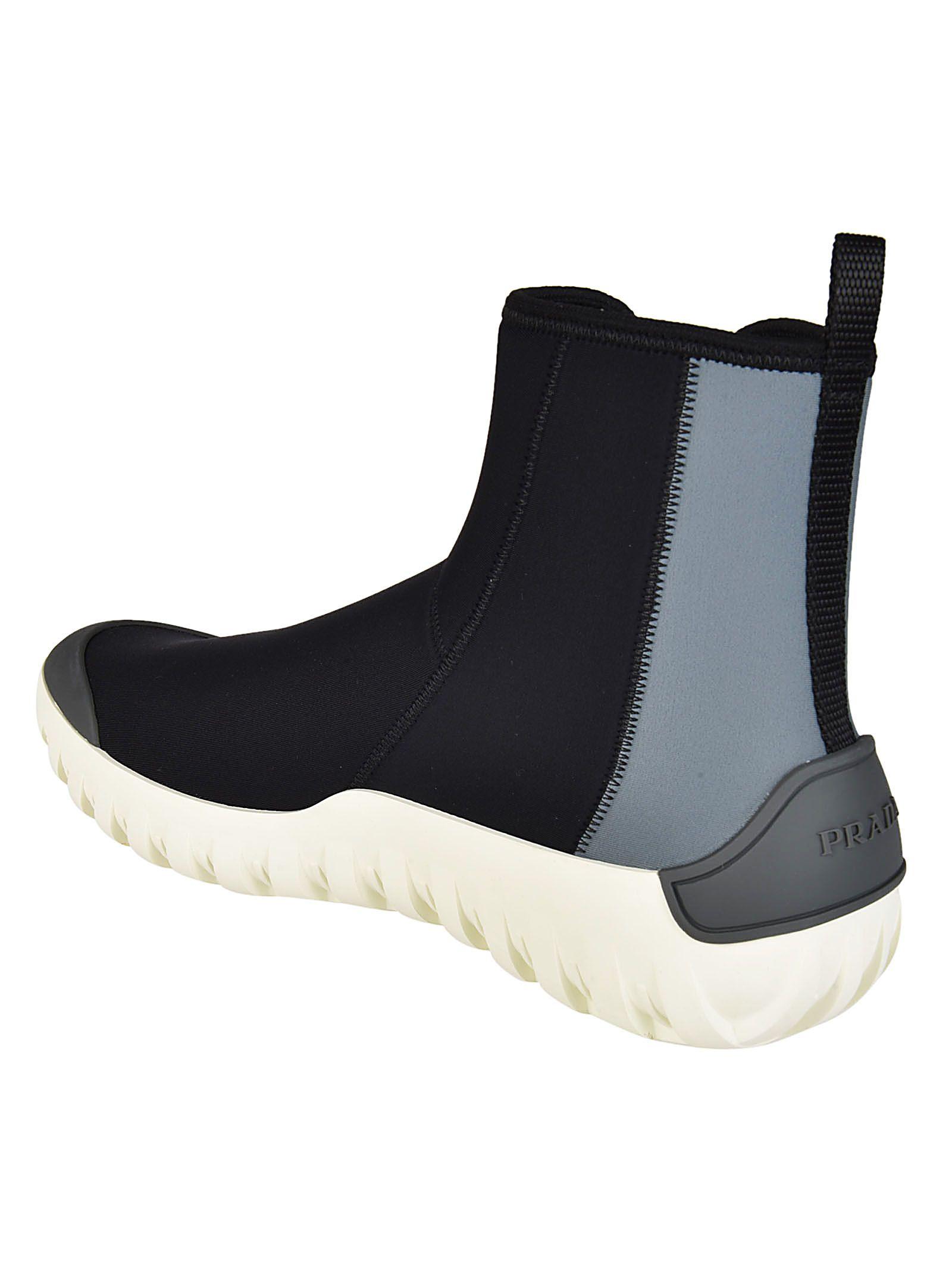 Scuba Sneakers Spring/summer Prada 2S9Ko