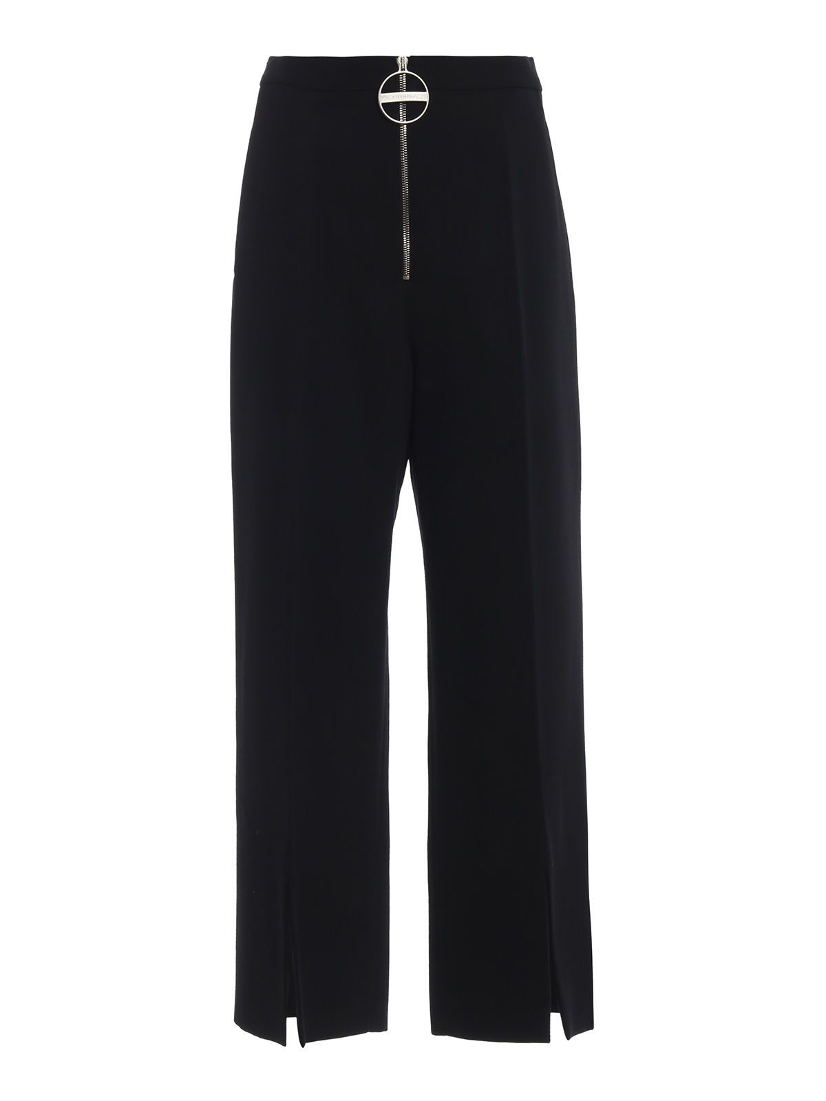 givenchy -  Wide Leg Trousers
