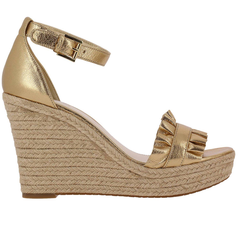 Wedge Shoes Shoes Women Michael Michael Kors 10588144