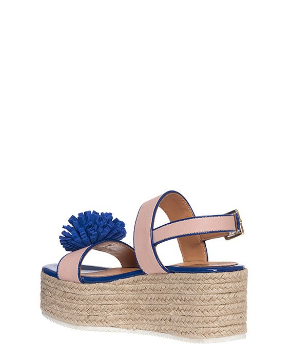 Moschino Ja16107i15id Sandals Low Price Online 100% Authentic For Sale Buy Cheap Free Shipping Get To Buy Online Cheap Ebay frbdQyhTW