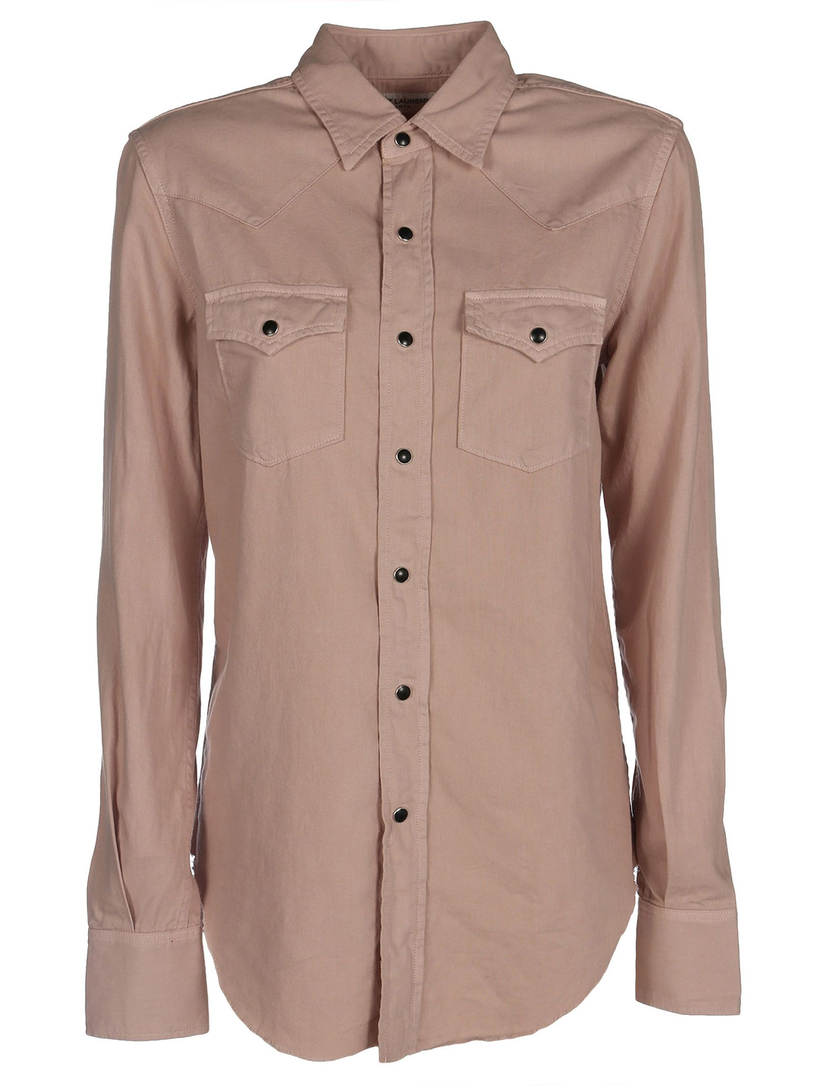 PARIS WESTERN SHIRT