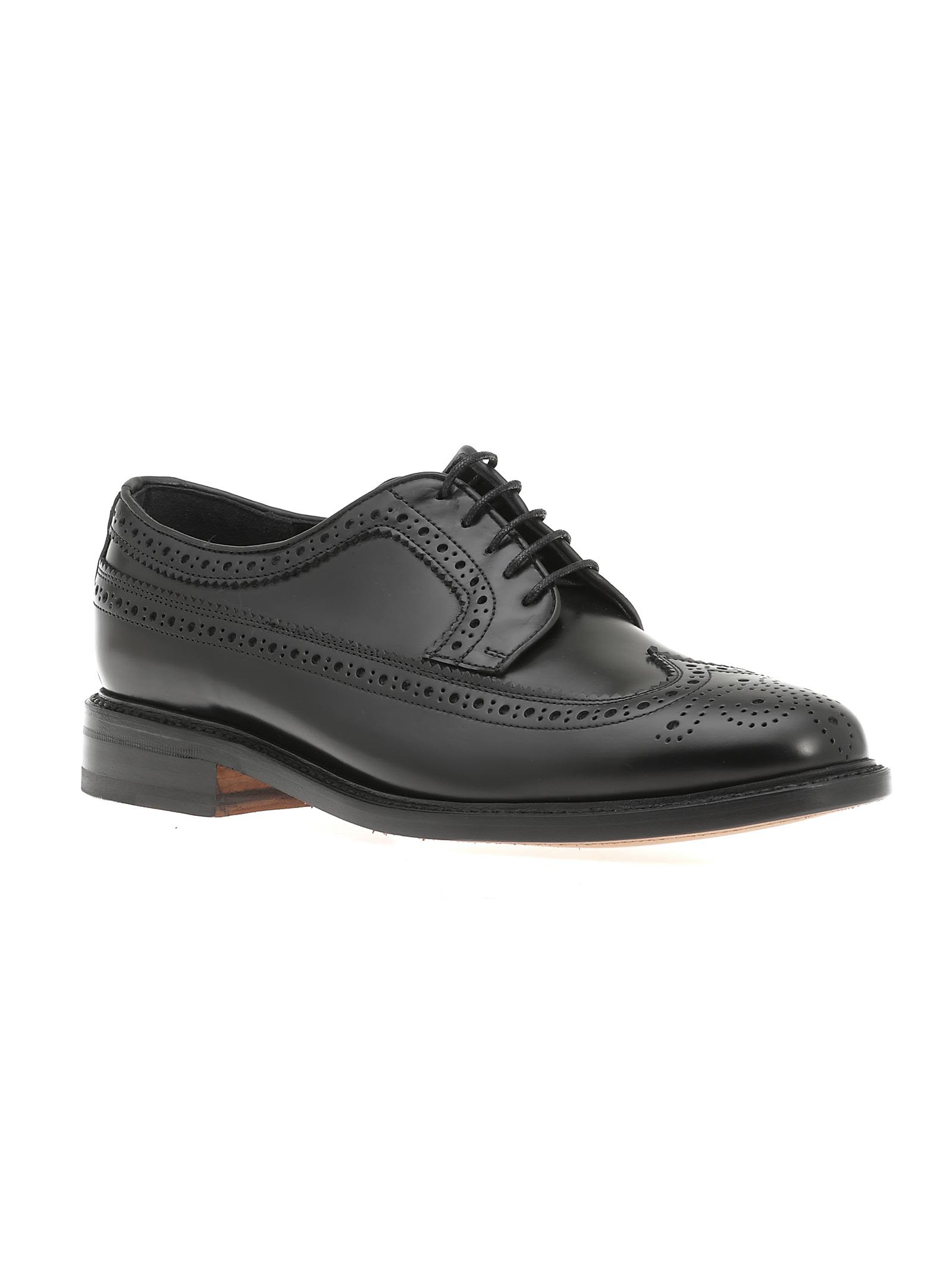 Berwick 1707 Lace-up Shoe