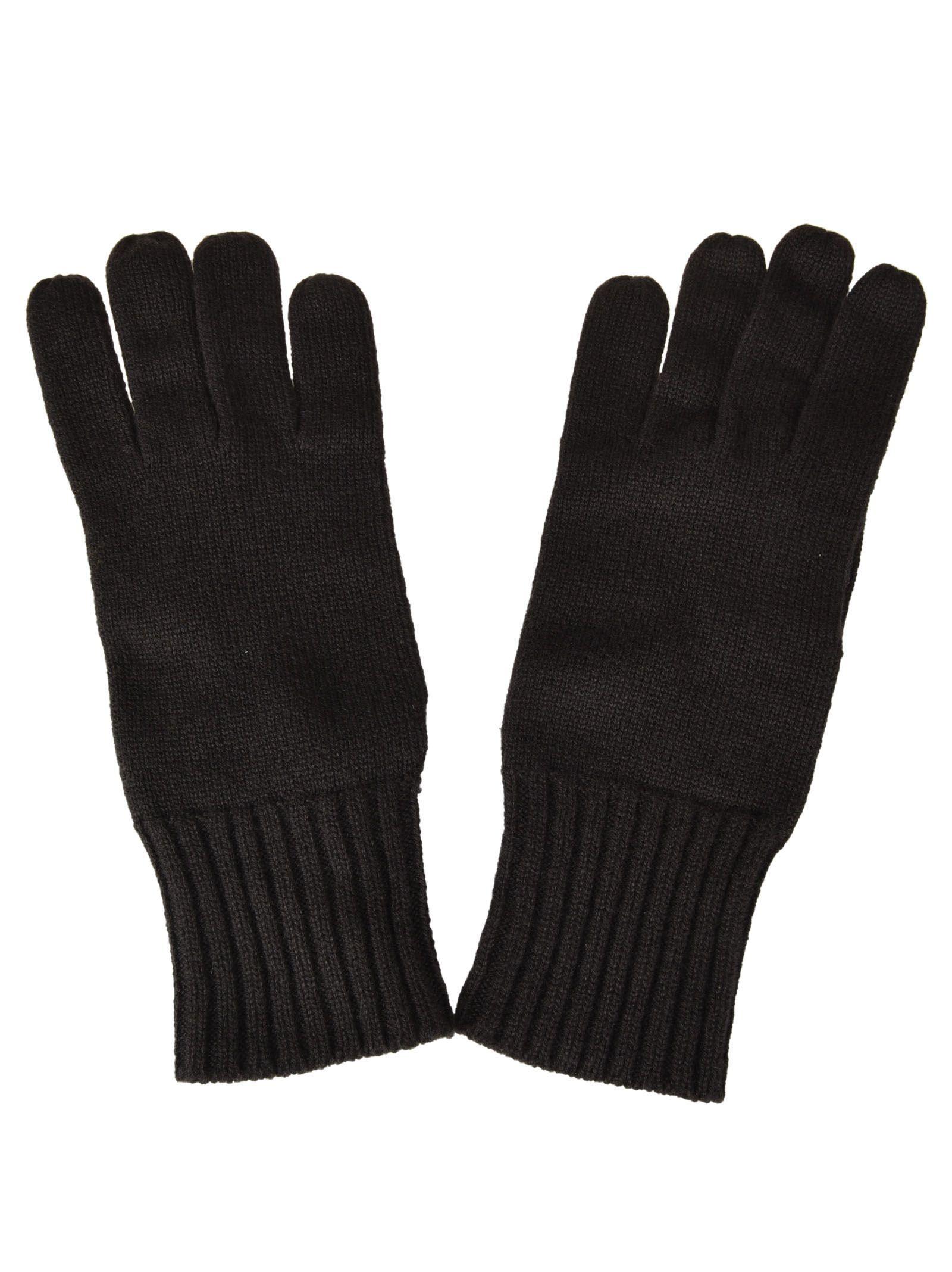 Fedeli Knitted Gloves