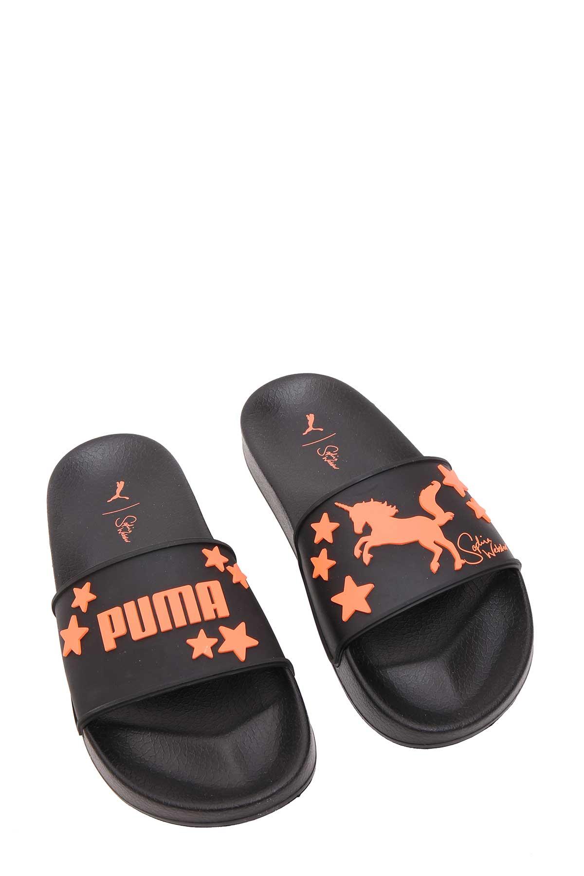 PUMA Leadcat Sophia Webster Rubber Slide B5rAGwee7e
