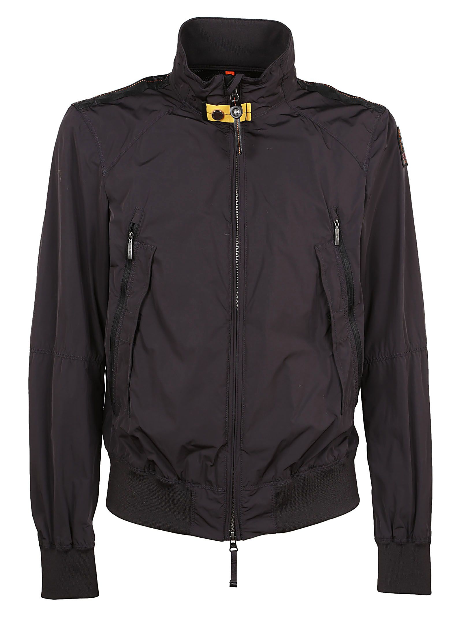Parajumpers Zip-up Bomber - Black ...