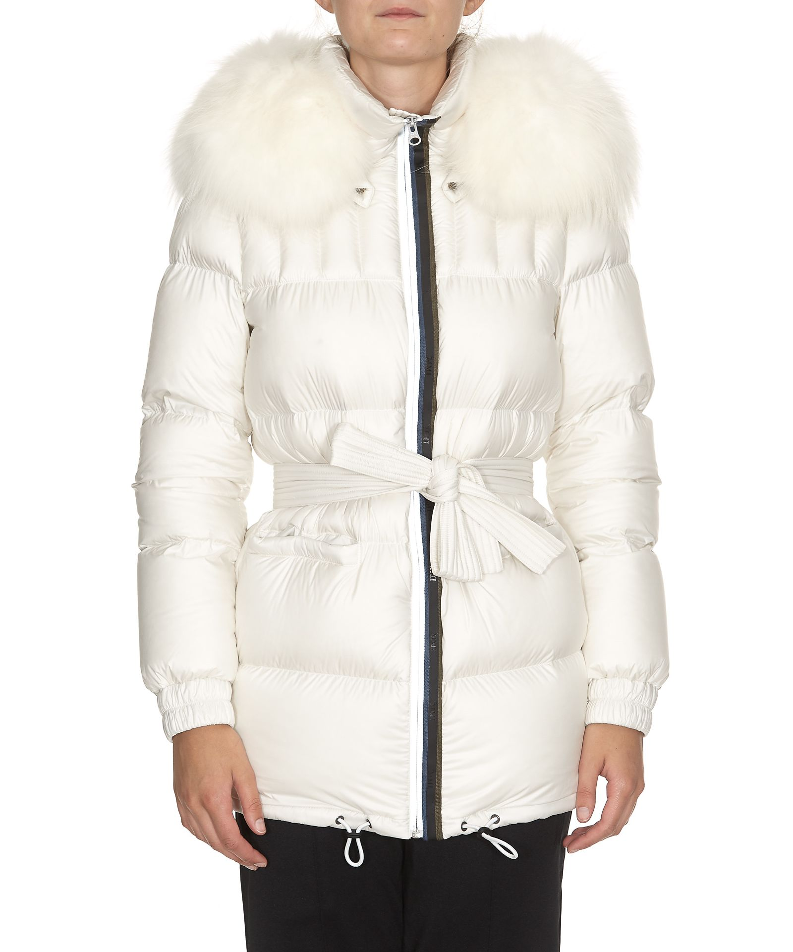 Mr & Mrs Italy OVERCOAT DOWN JACKET