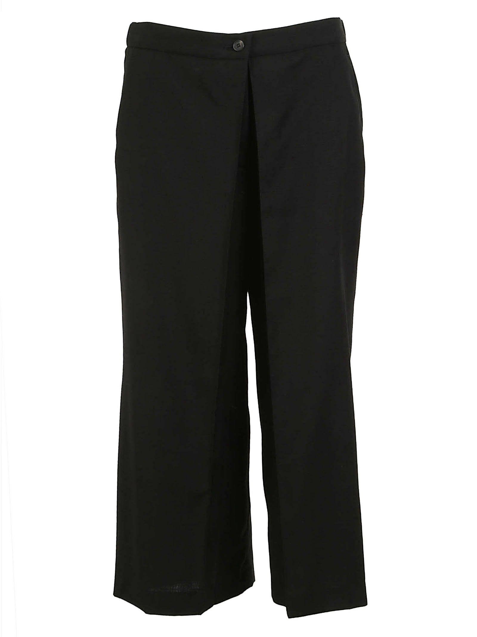 aalto female aalto cropped trousers