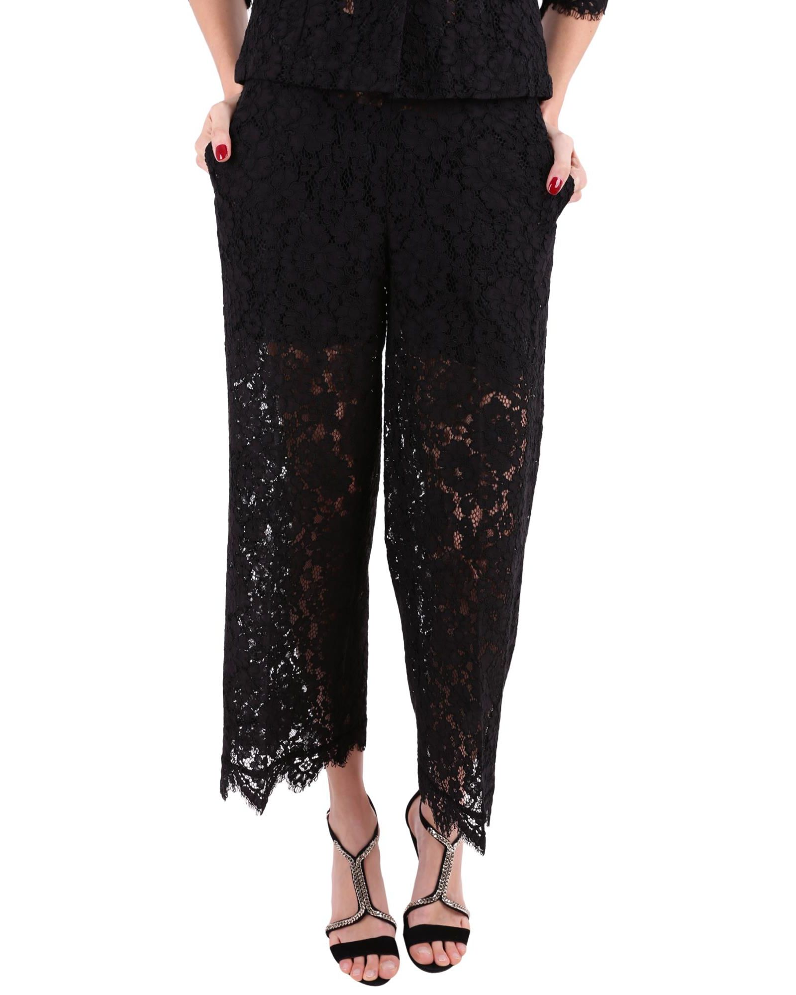 TWINSET LACE TROUSERS