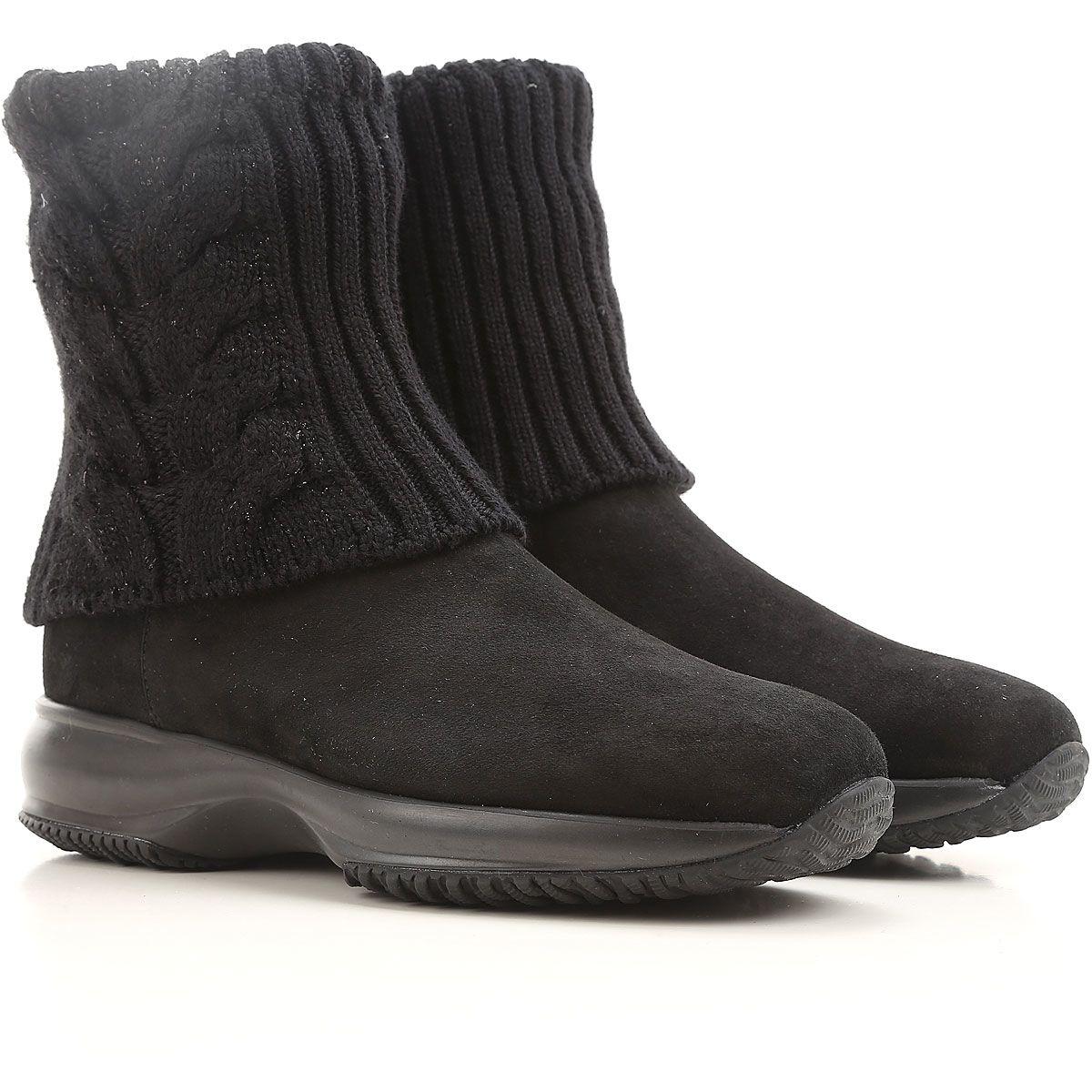 Women's Hogan Ankle Boots 8684006