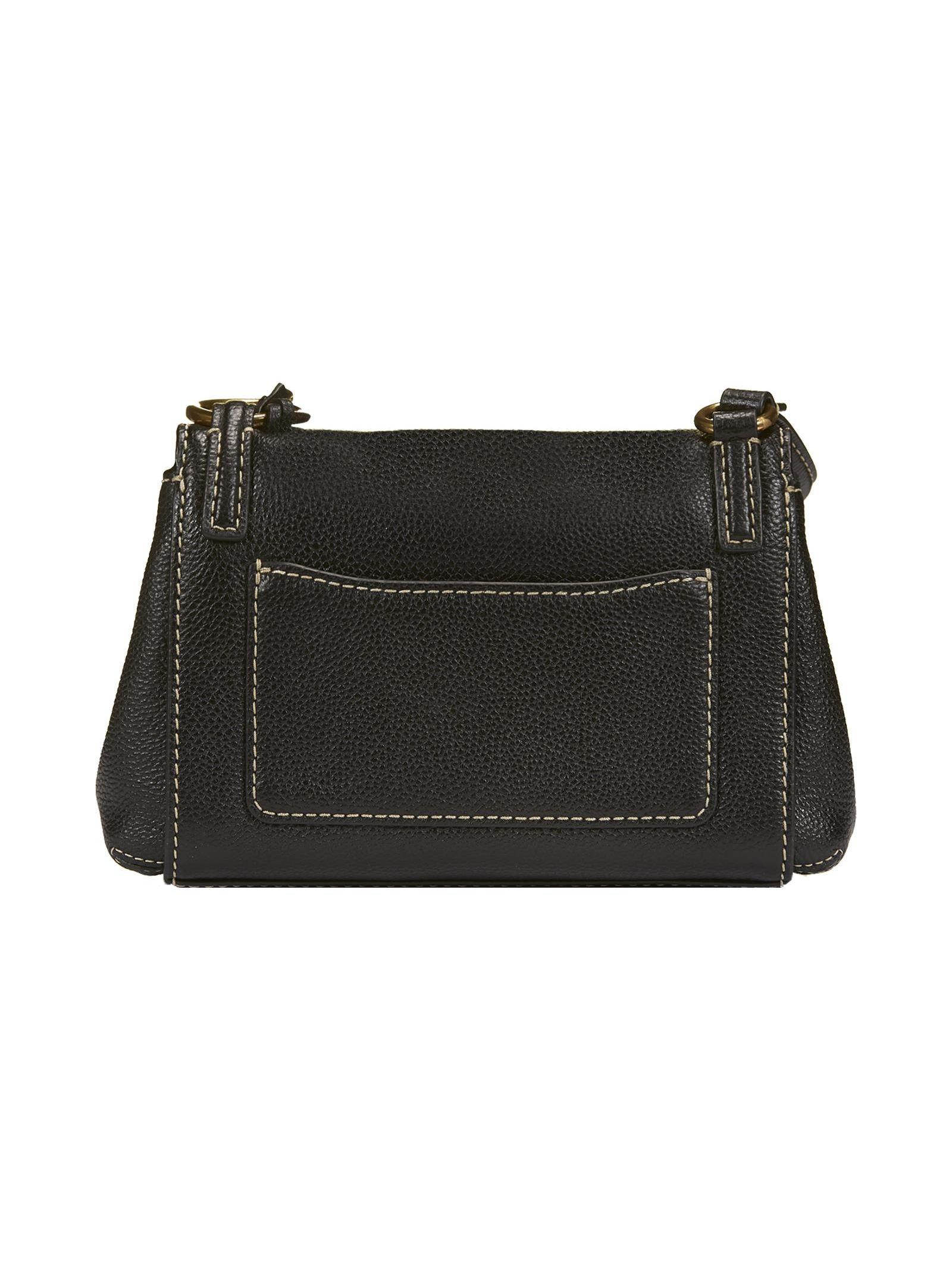 overstitched Boho Grind bag - Black Marc Jacobs nLSBWRdY9M