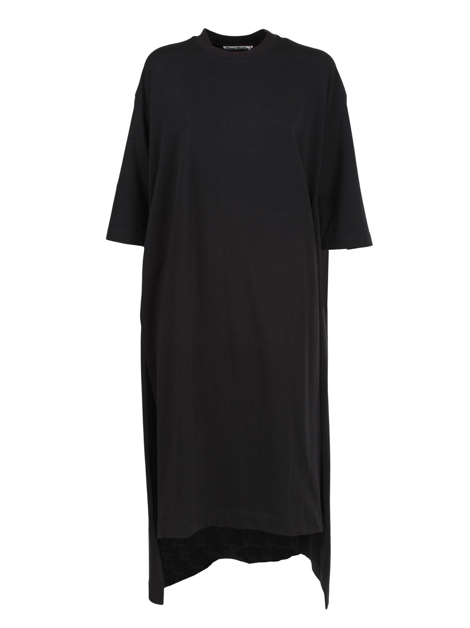 Acne Studio Oversized Dress