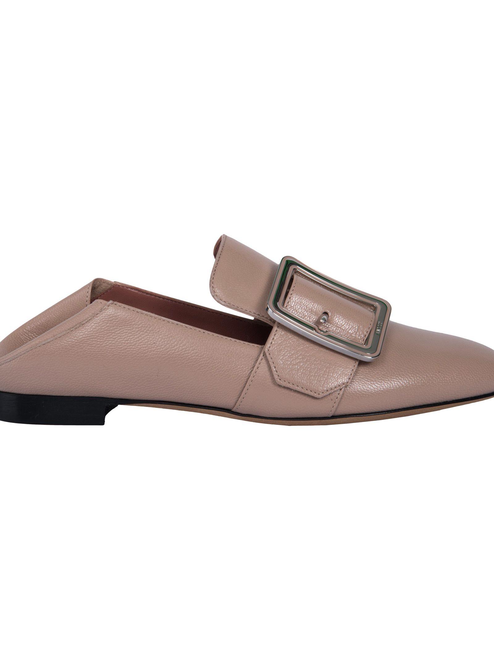 La Cantidad De Descuento Almacenar Bally Janelle loafers - Nude & Neutrals Ubicaciones De Los Centros Barato En Línea 100% Original Salida Recomienda 3Dm9AFb2Q2