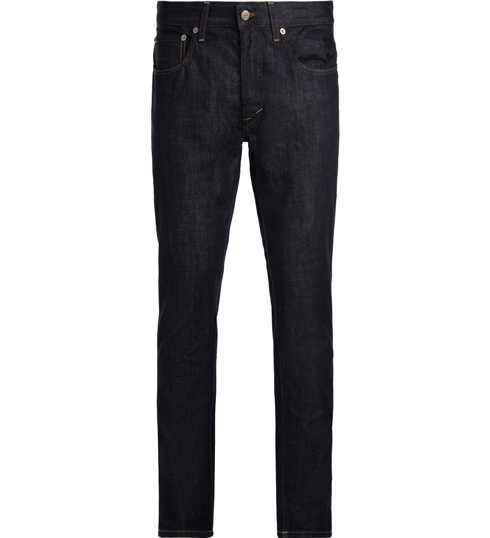 JEANS DEPARTMENT 5 MODEL KEITH BLUE WASHED DENIM