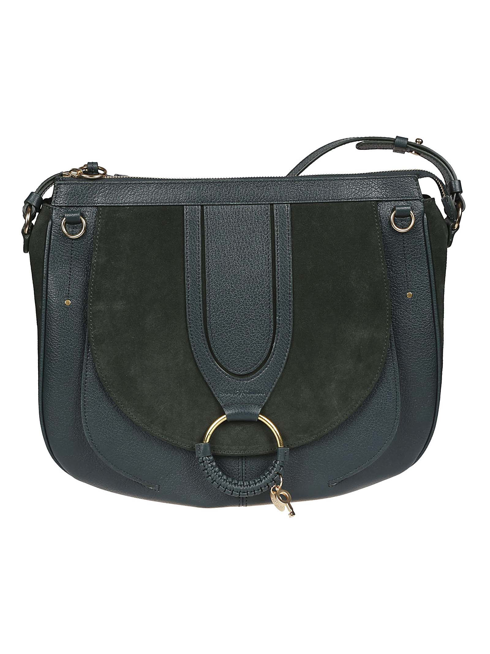 c72dc37fed4e See By ChloÉ See By Chloe Hana Shoulder Bag