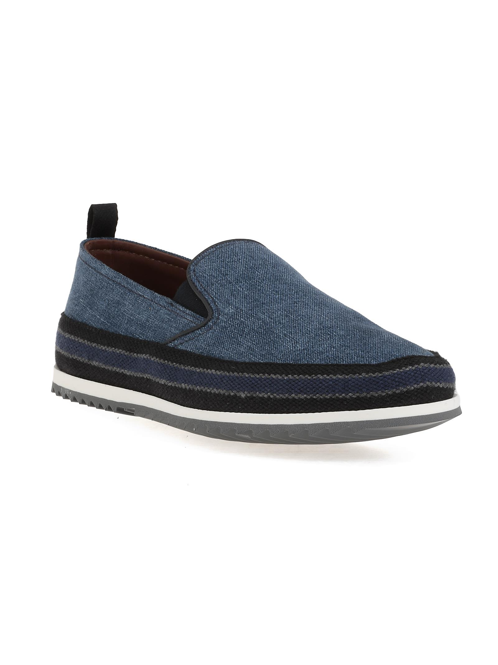slip-on sneakers - Blue Car Shoe ZSSxis8