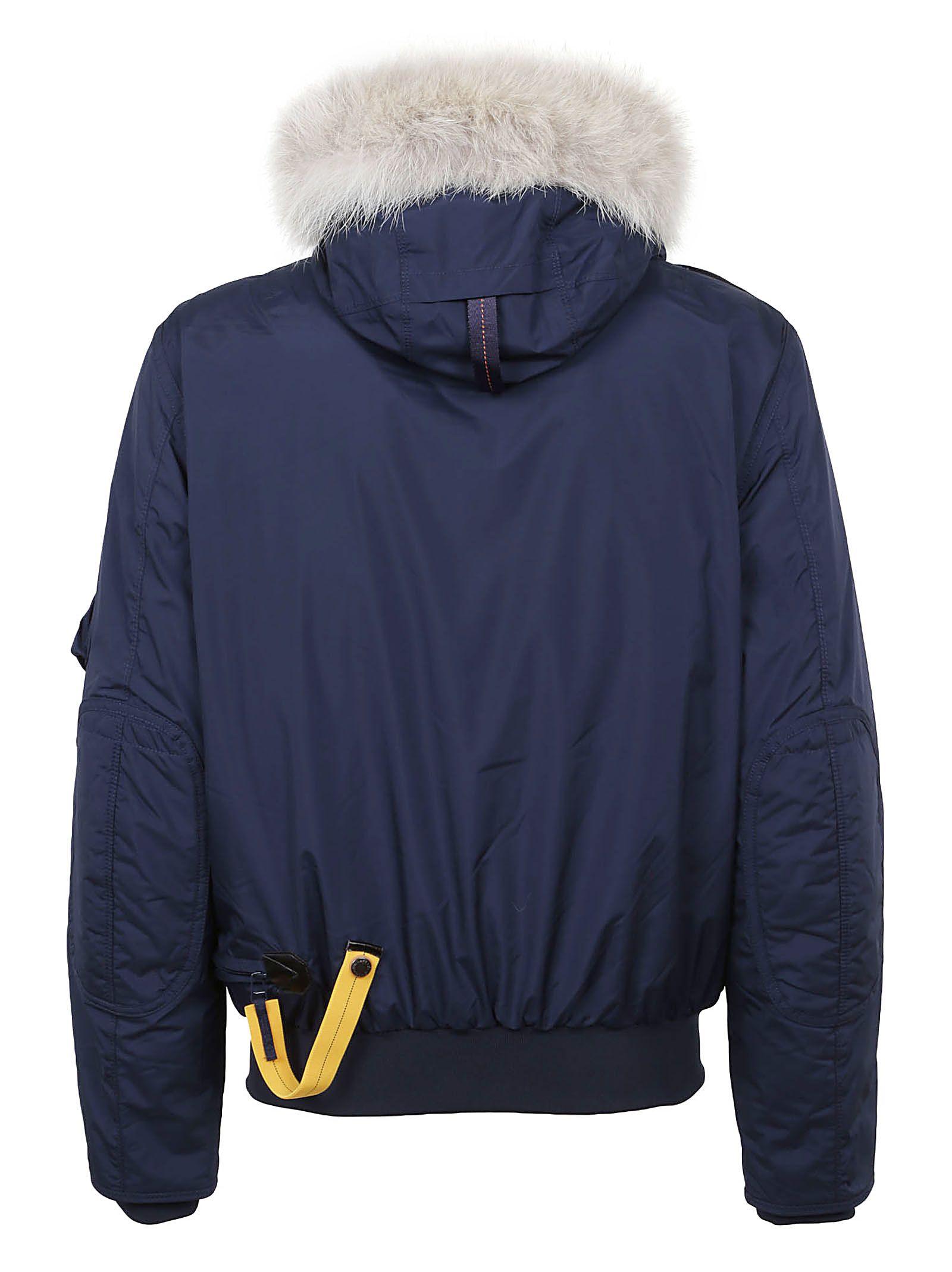 ... Parajumpers Gobi Light Man Jacket - Cadet Blue