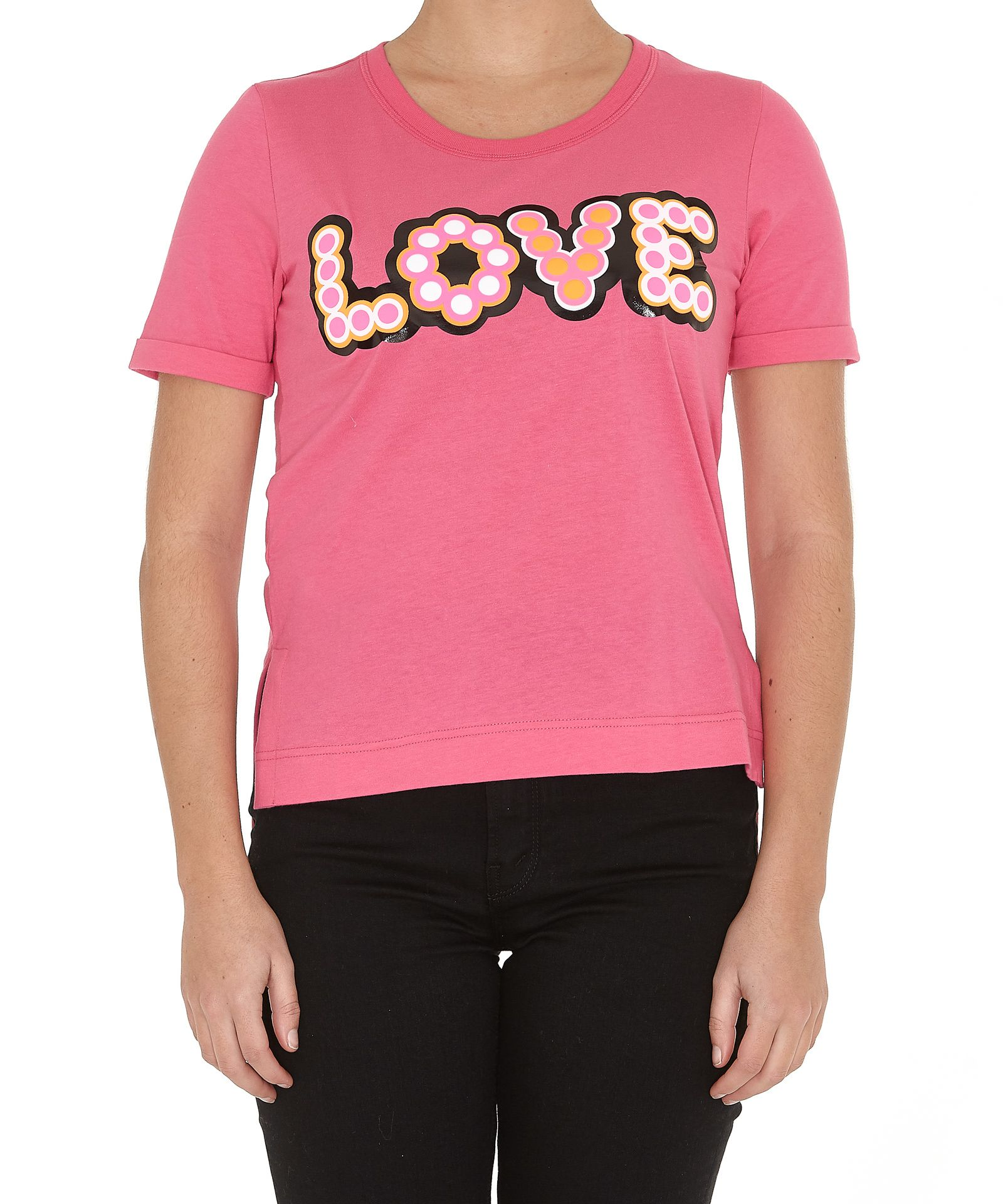 TOPWEAR - T-shirts Glamorous Clearance The Cheapest How Much Cheap High Quality Really Cheap Online Discounts Cheap Price ZfBhi2H9Yy