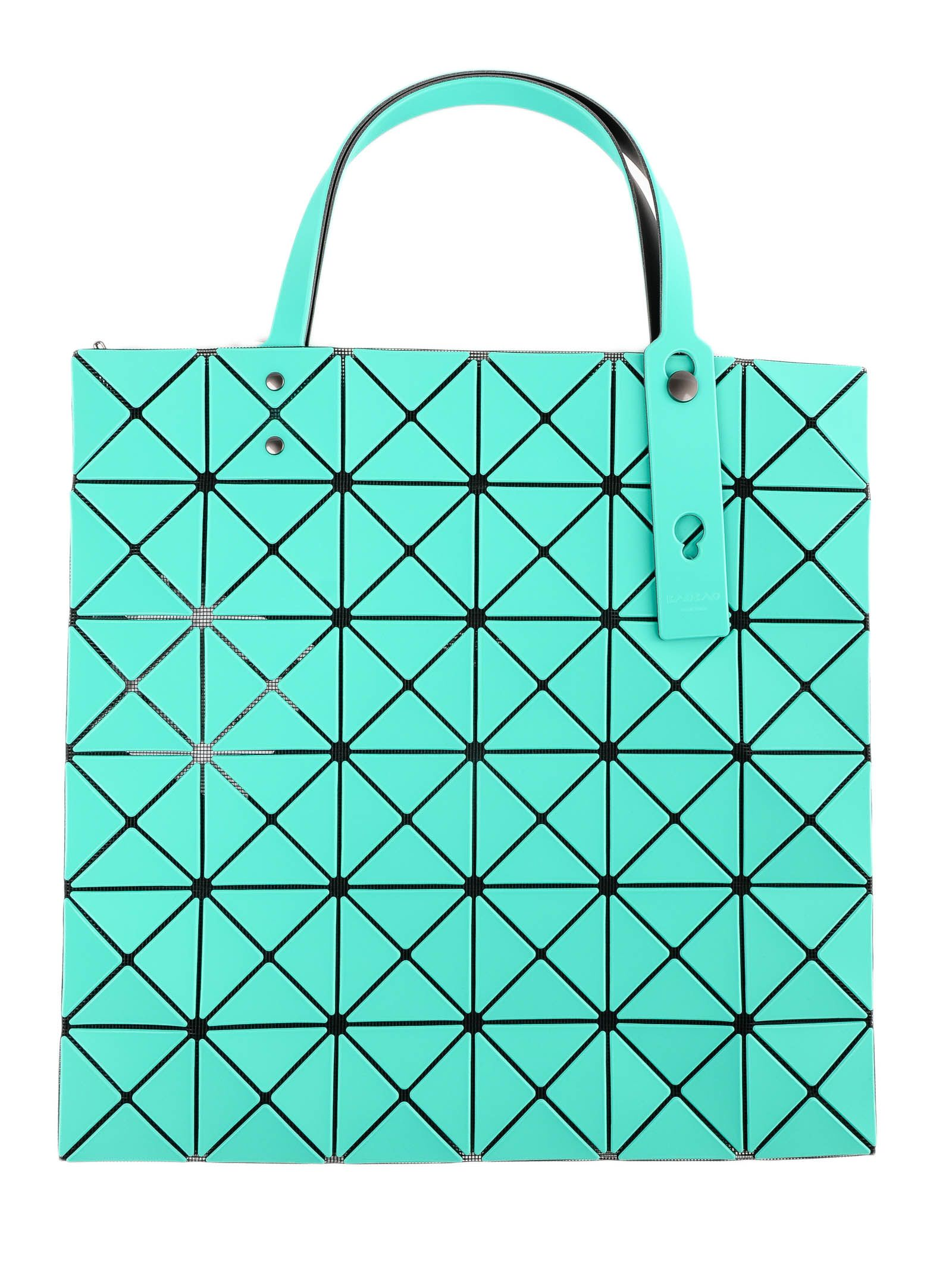 f78211d4a969 Bao Bao Issey Miyake Lucent Frost Tote In Green