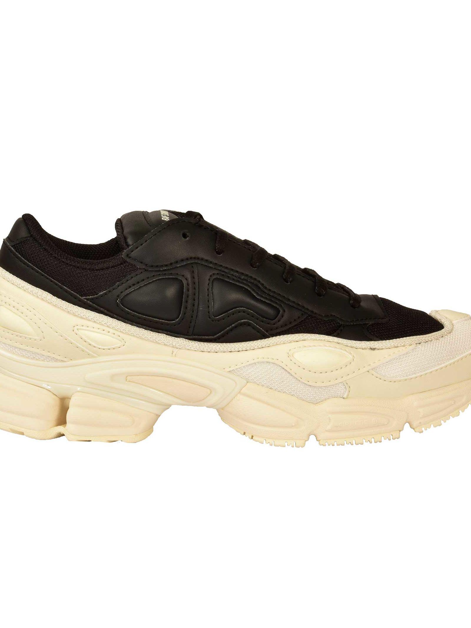 Rs Ozweego Sneakers, Cwhite Cblack Cblack
