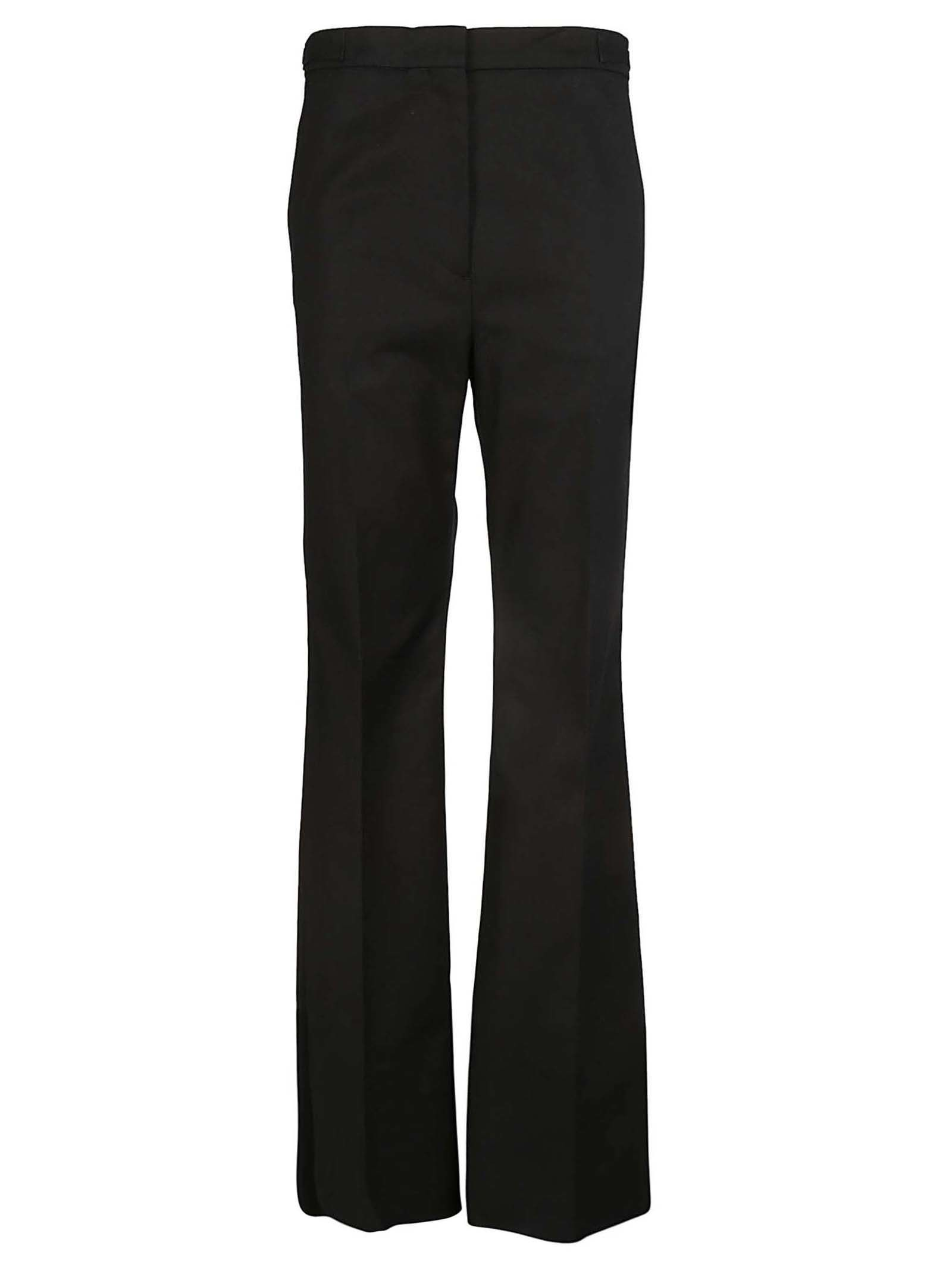 FLARED BOTTOM TROUSERS from Italist.com