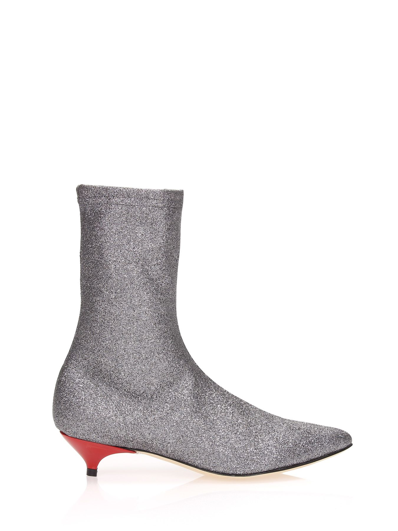 Gia Couture ANKLE BOOTS GIA 39A9