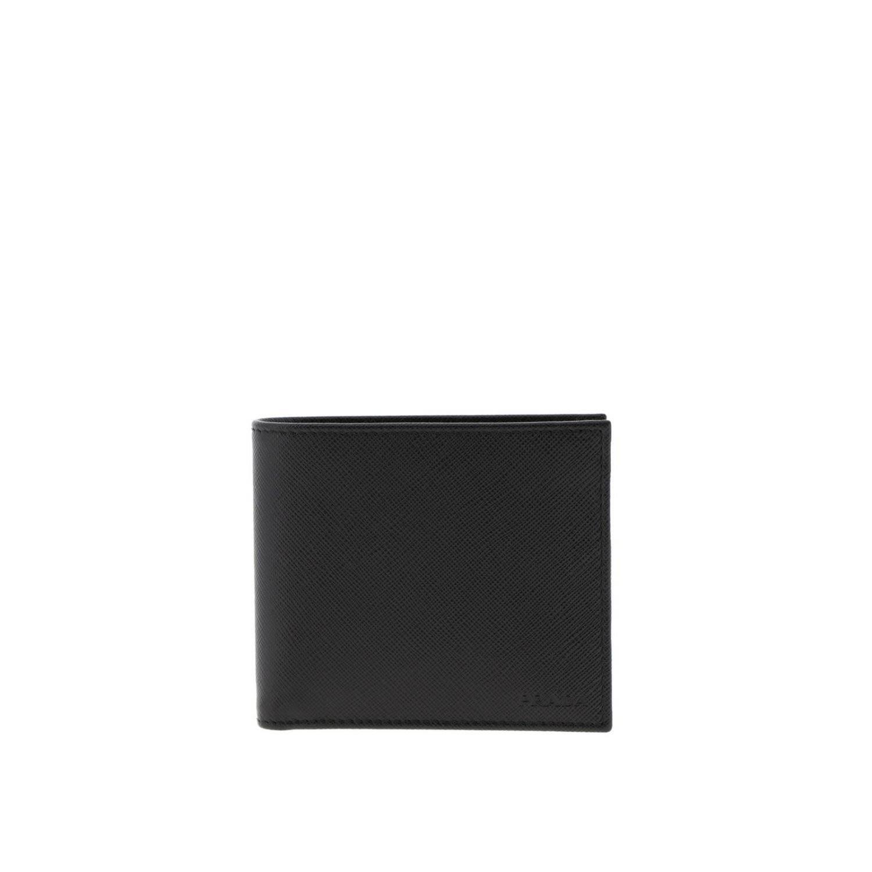 0ec5aff457cd6 PRADA Wallet Wallet Men