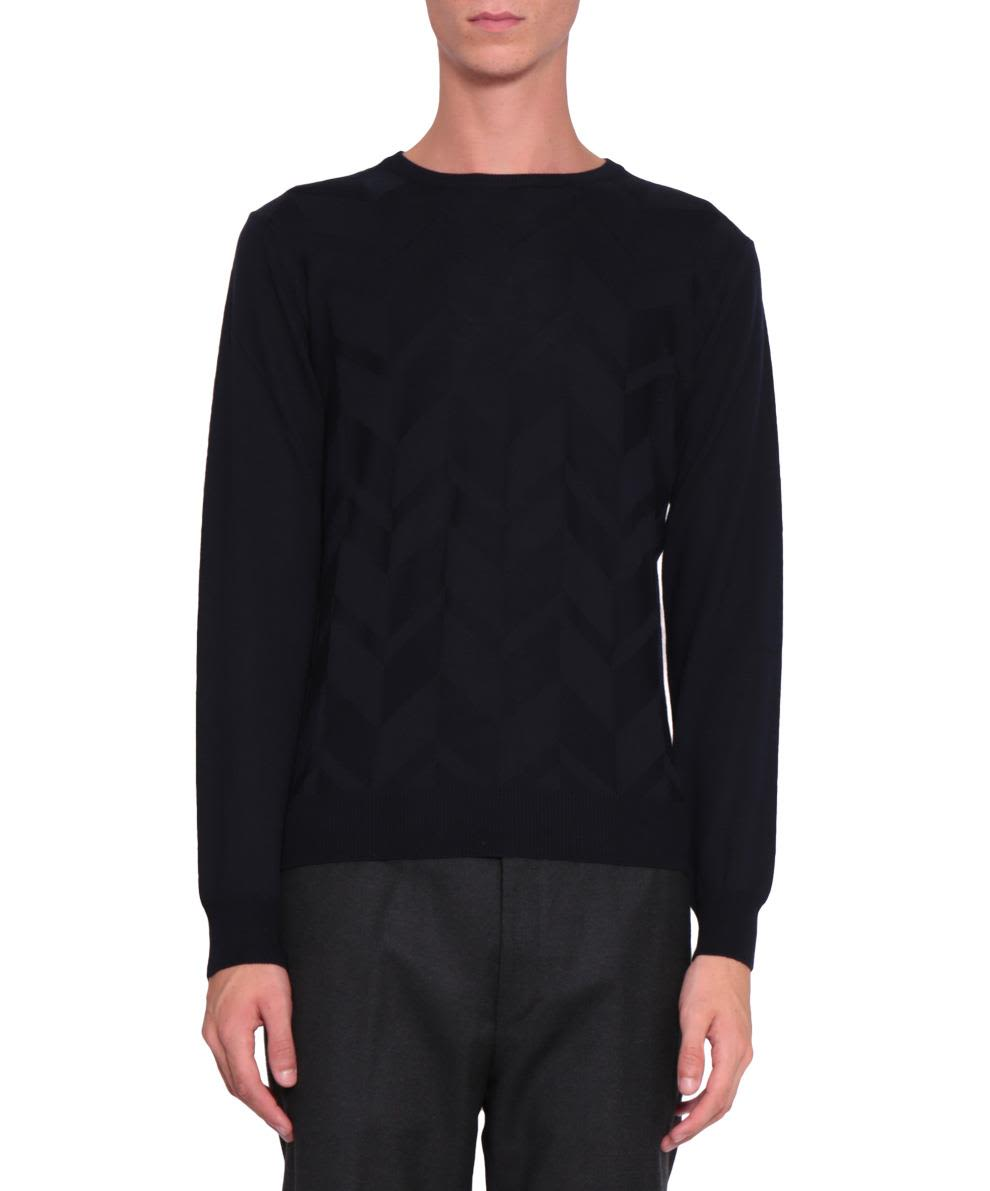 Corneliani Wool Sweater