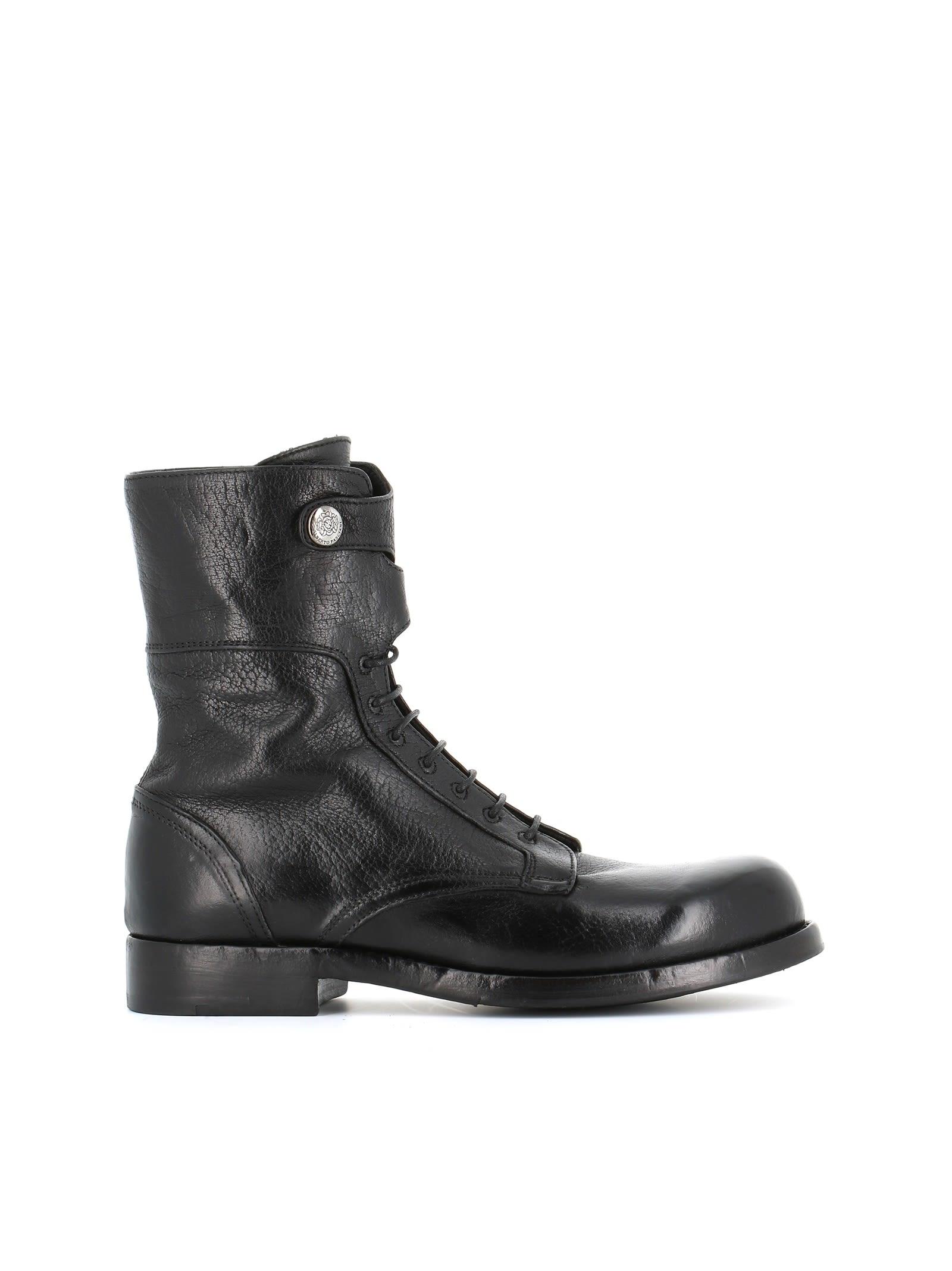 "Alberto Fasciani Alberto Fasciani Lace-up Boot ""windy 50007"""