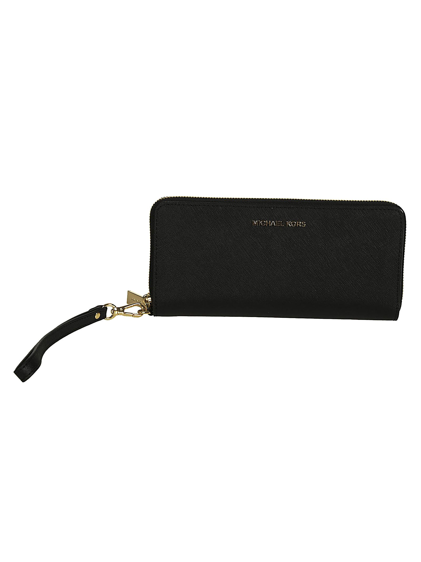 Michael Kors Jet Set Travel Zip Around Wallet 10574992