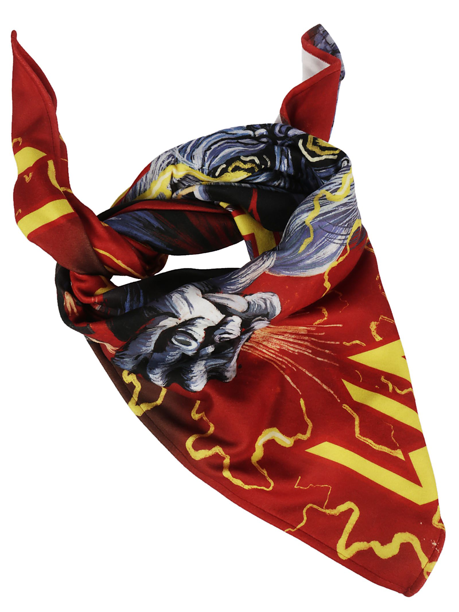 vetements -  Claretram Scarf