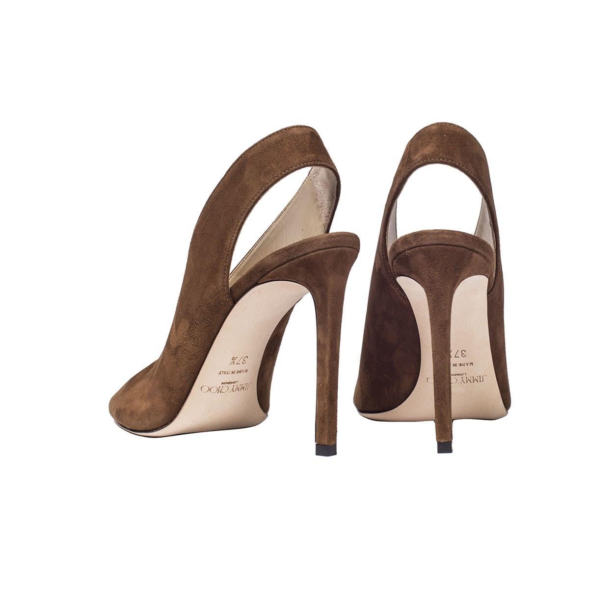 bb638cb62c8 ... Jimmy Choo Shar 100 Sandals