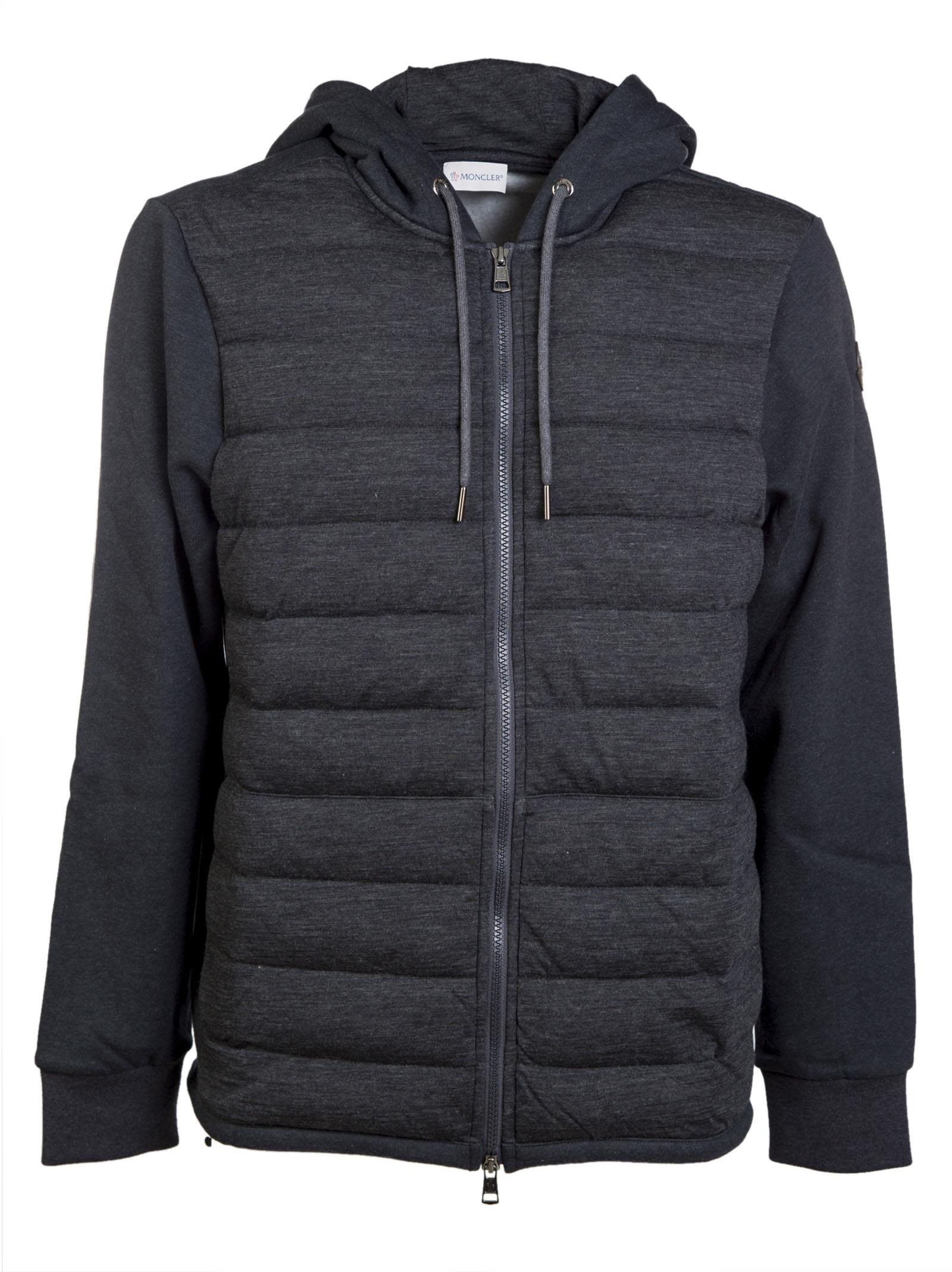 eedb114d956 Moncler Classic Padded Jacket ...